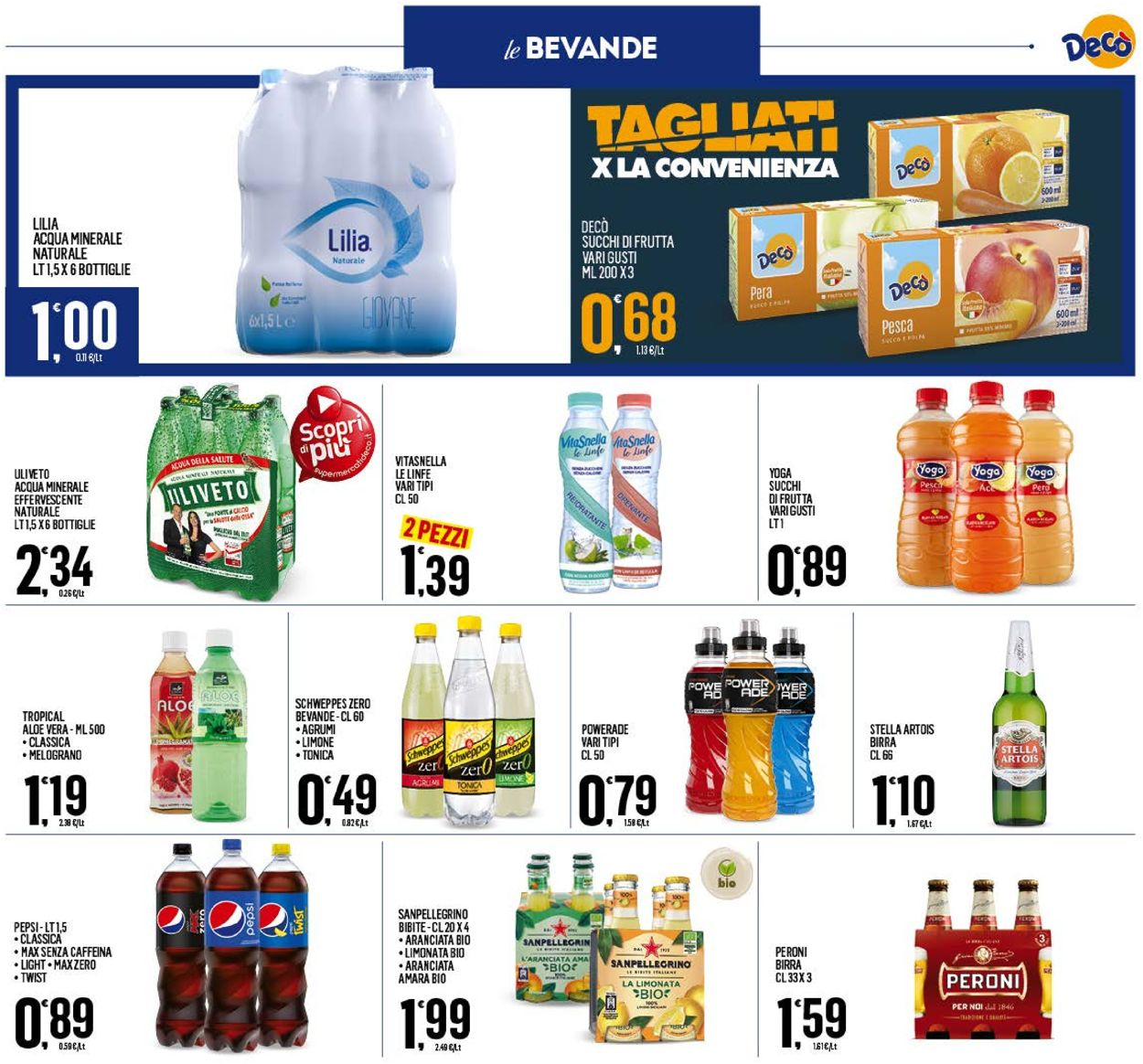 Volantino Deco Maxistore - Natale 2020 - Offerte 01/12-11/12/2020 (Pagina 27)