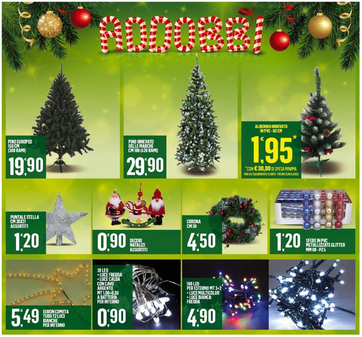 Volantino Deco Maxistore - Natale 2020 - Offerte 01/12-11/12/2020 (Pagina 30)