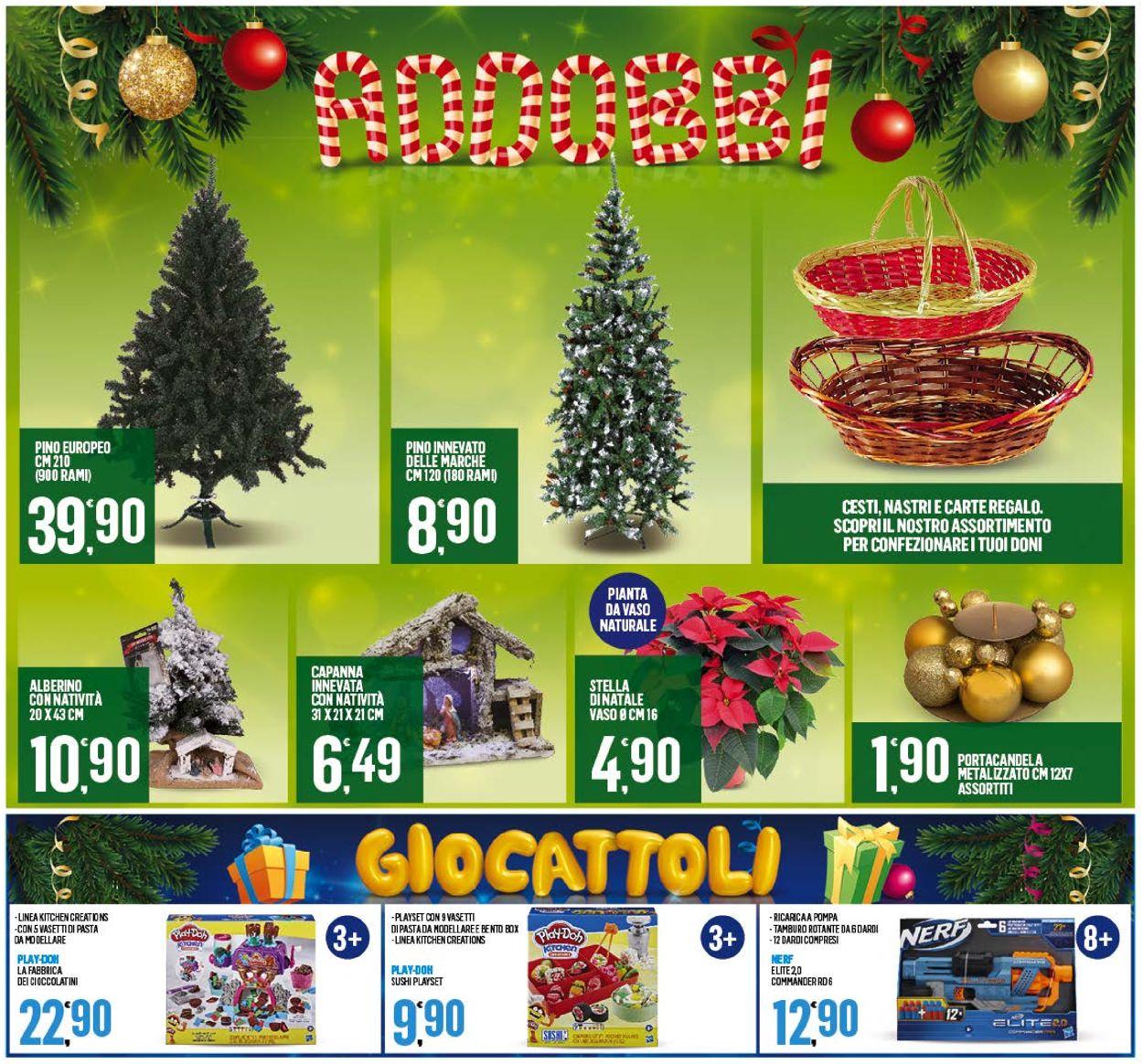 Volantino Deco Maxistore - Natale 2020 - Offerte 01/12-11/12/2020 (Pagina 31)