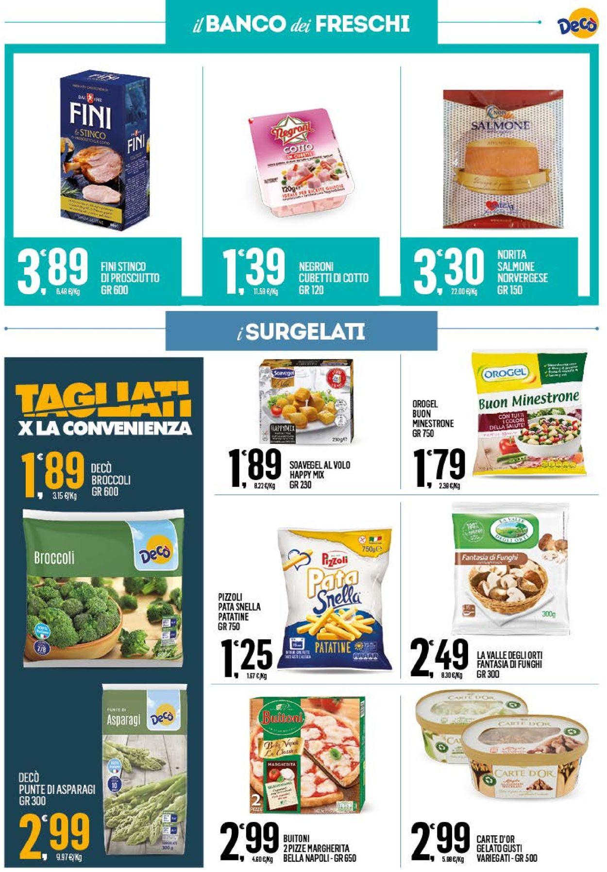 Volantino Deco Market - Natale 2020 - Offerte 01/12-11/12/2020 (Pagina 15)