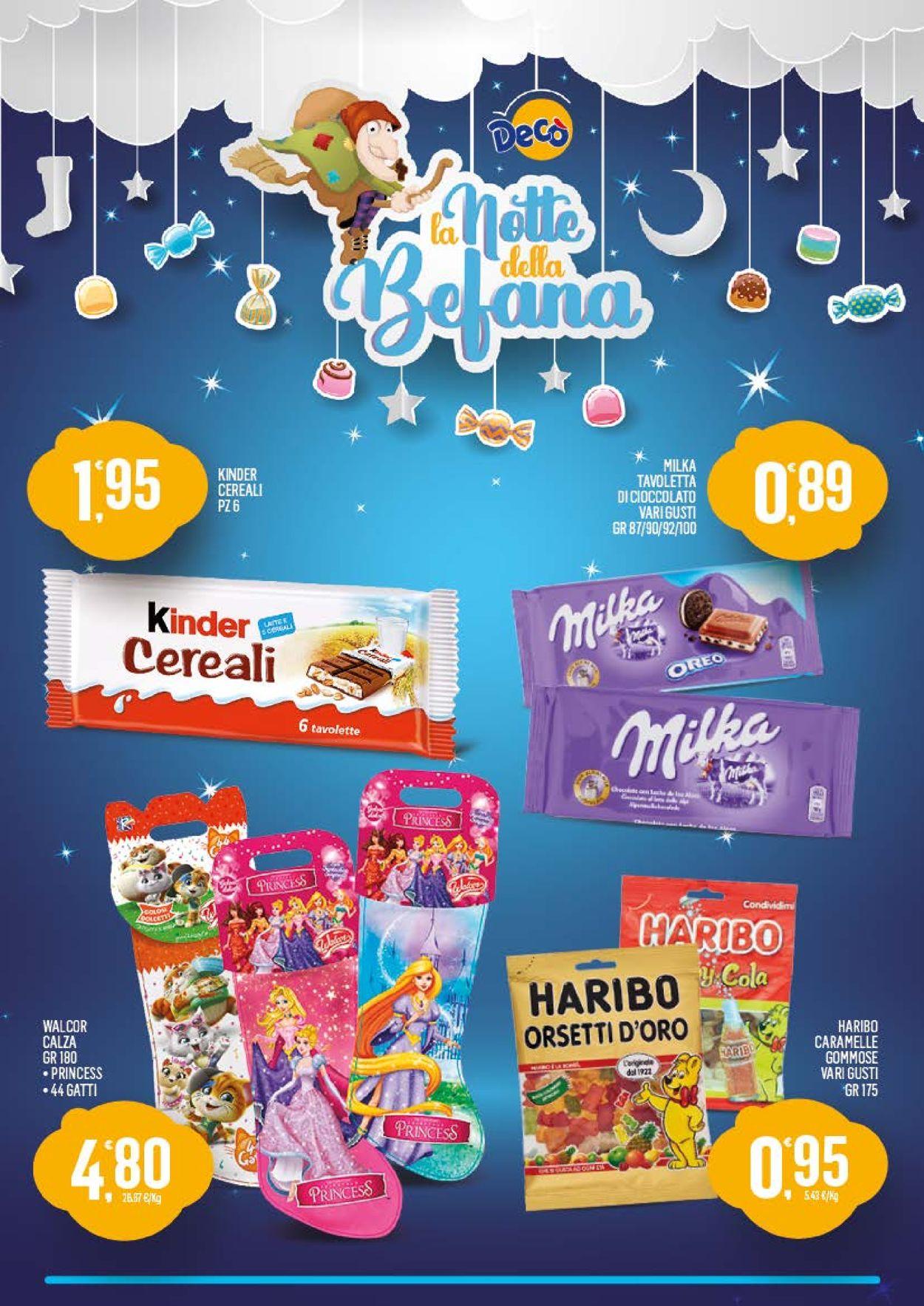 Volantino Deco Natale 2020 - Offerte 18/12-31/12/2020 (Pagina 13)