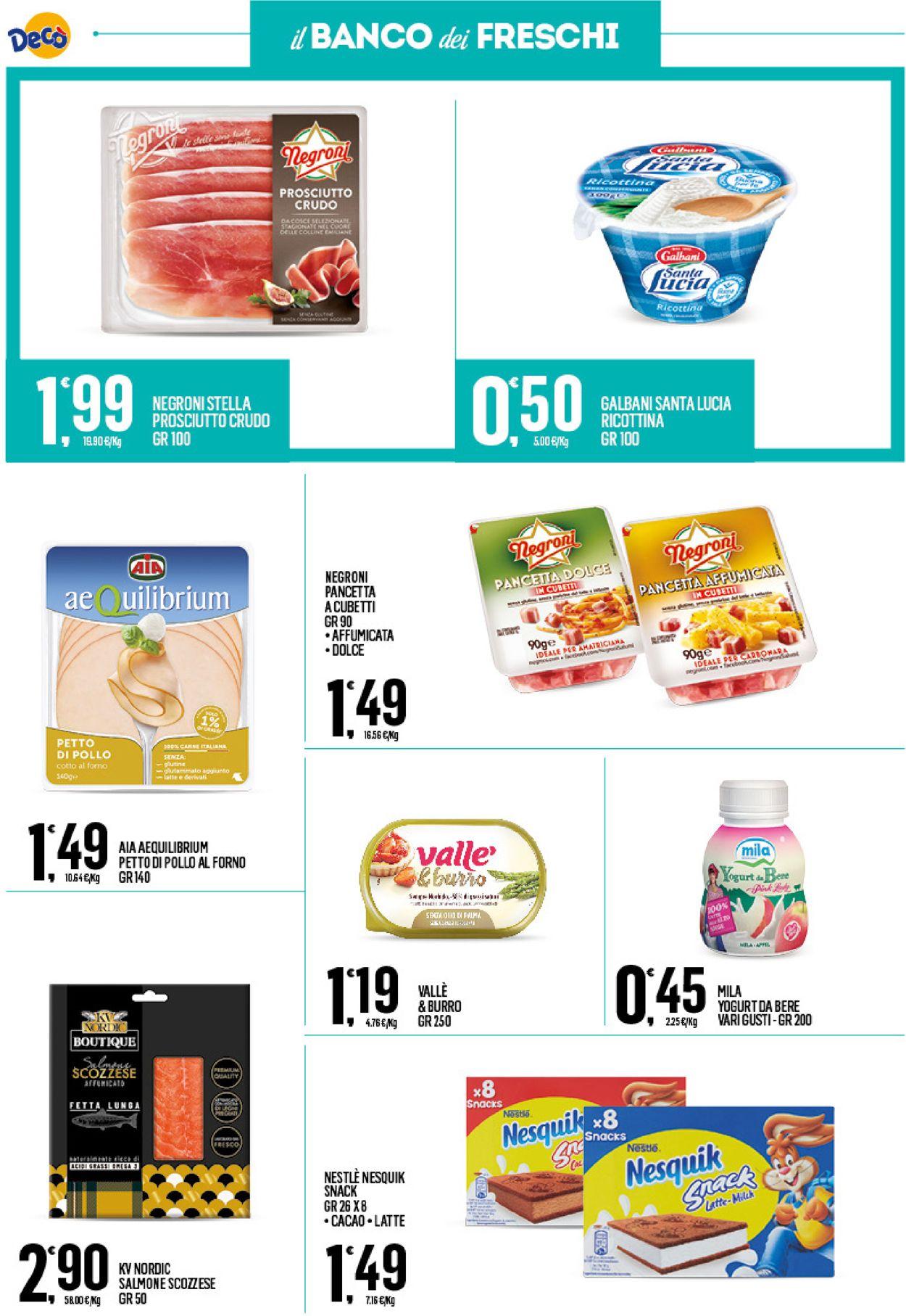 Volantino Deco - Offerte 02/01-07/01/2021 (Pagina 16)