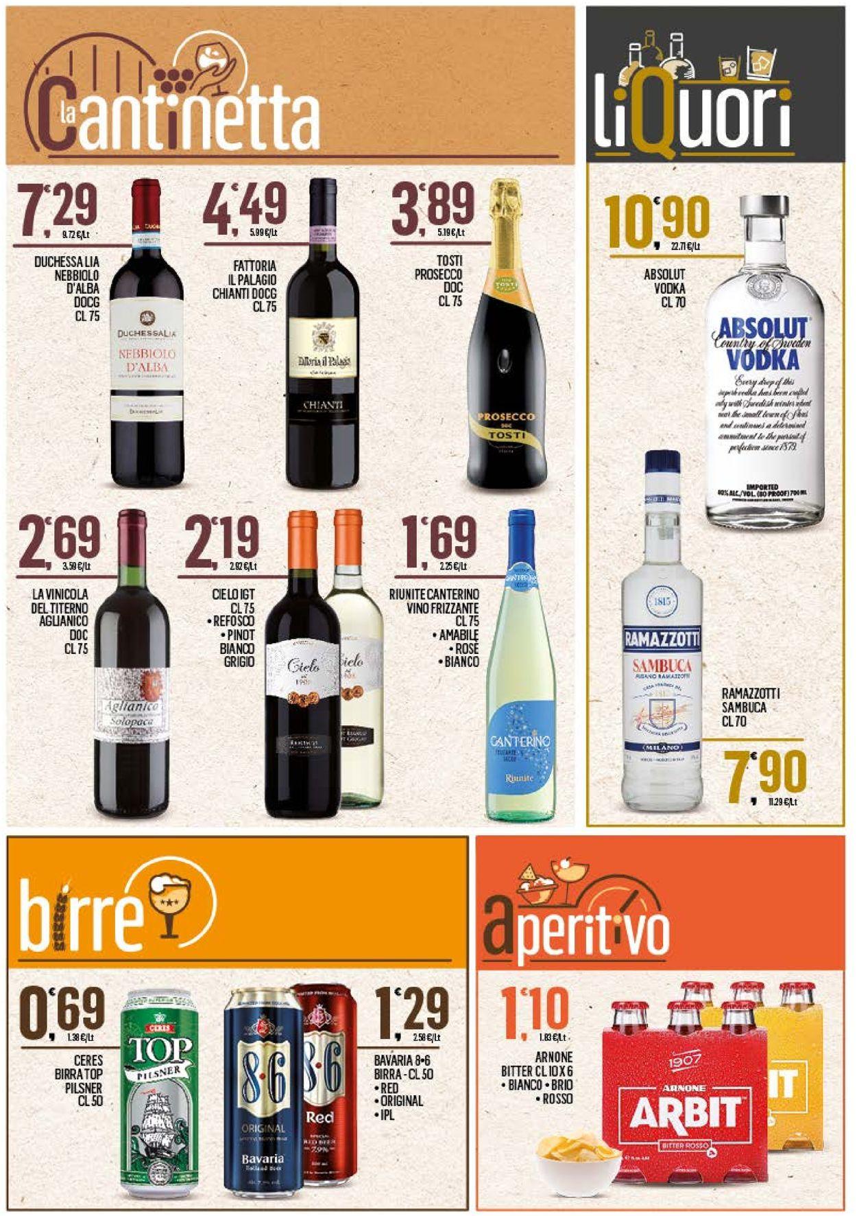 Volantino Deco Supermercati - Offerte 08/01-18/01/2021 (Pagina 18)