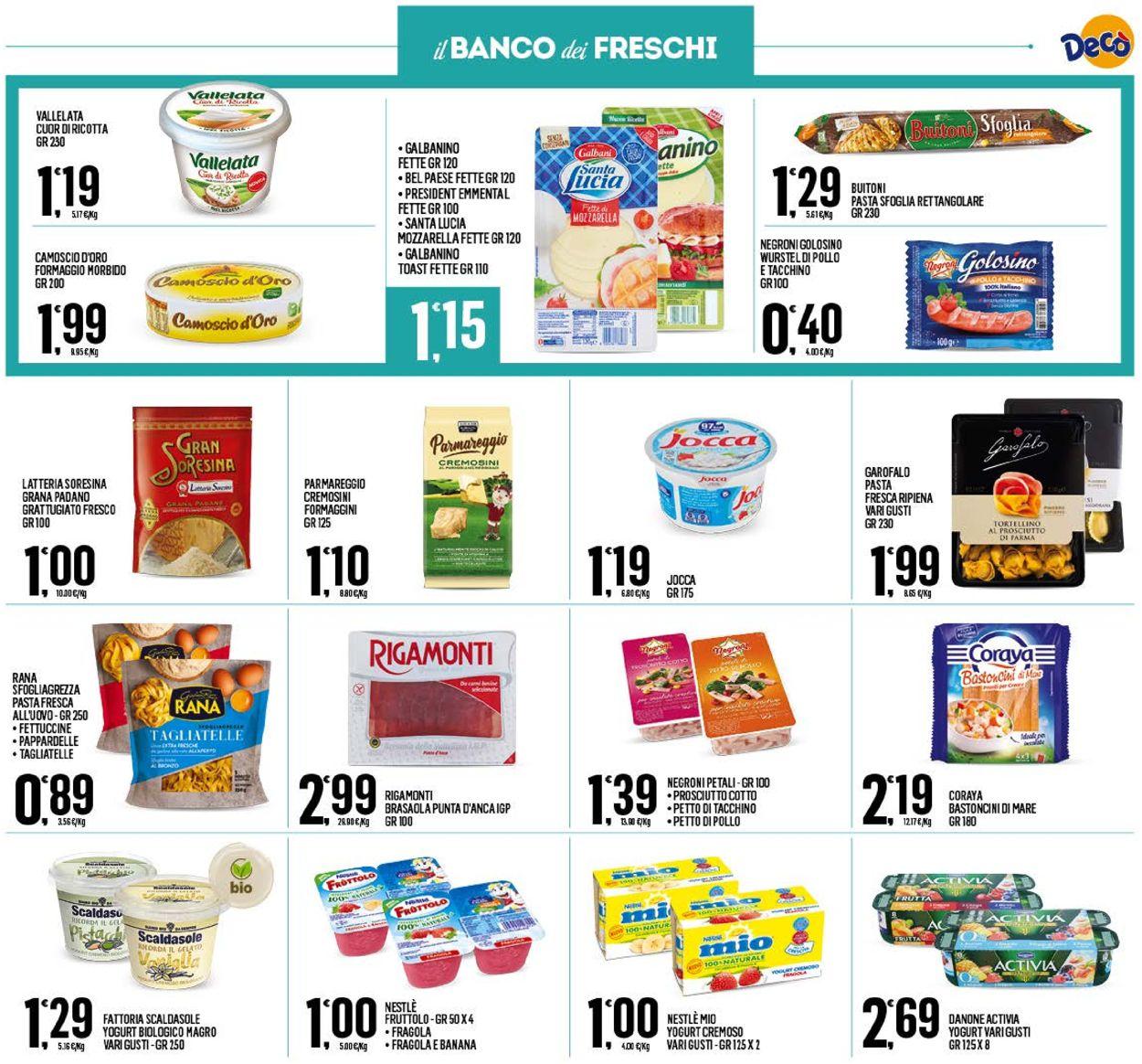 Volantino Deco - Offerte 08/01-18/01/2021 (Pagina 11)