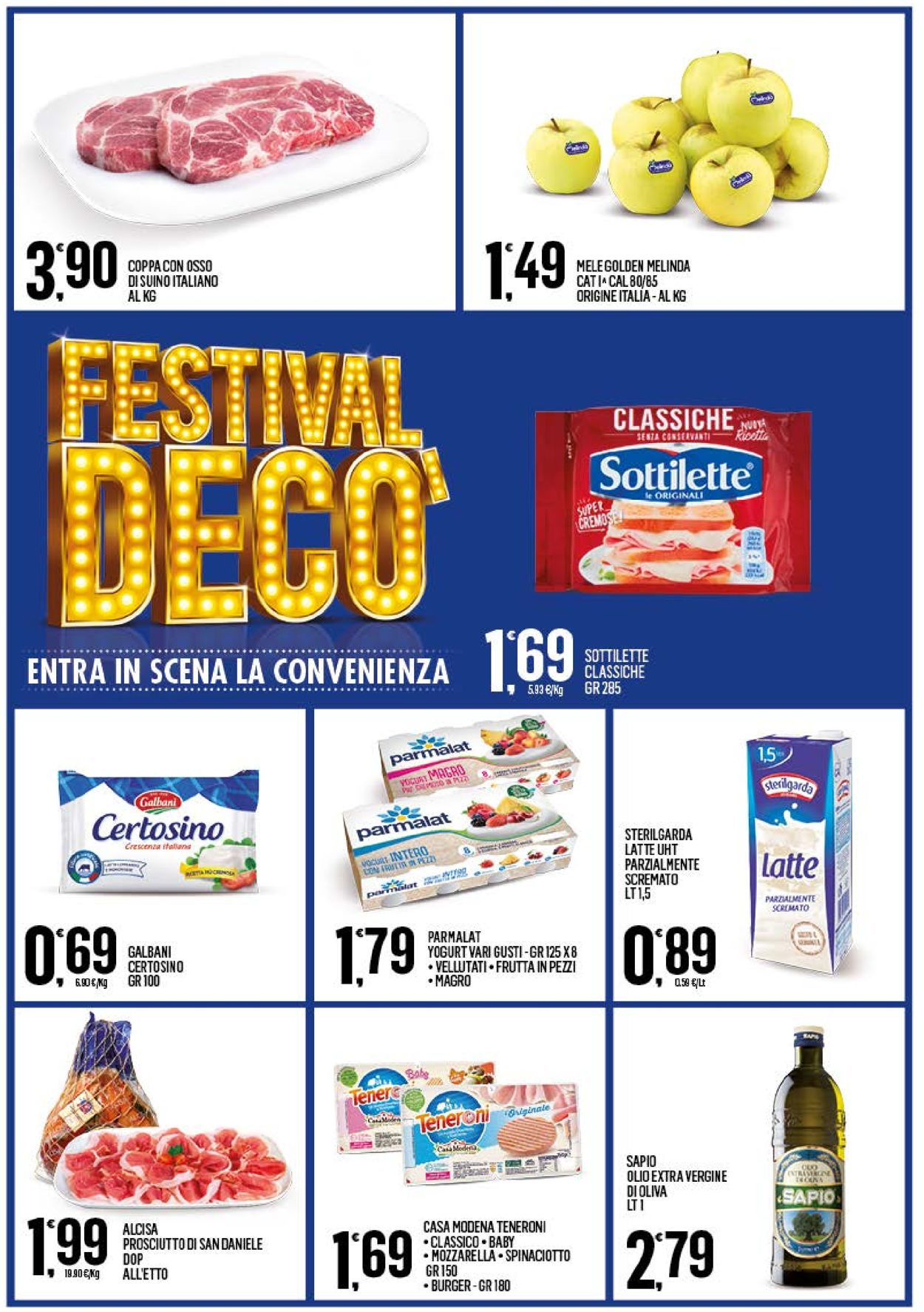 Volantino Deco Market - Offerte 08/01-18/01/2021 (Pagina 2)