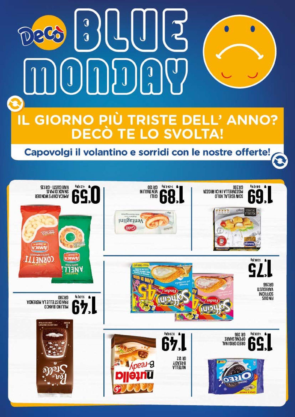 Volantino Deco Market - Offerte 08/01-18/01/2021 (Pagina 5)