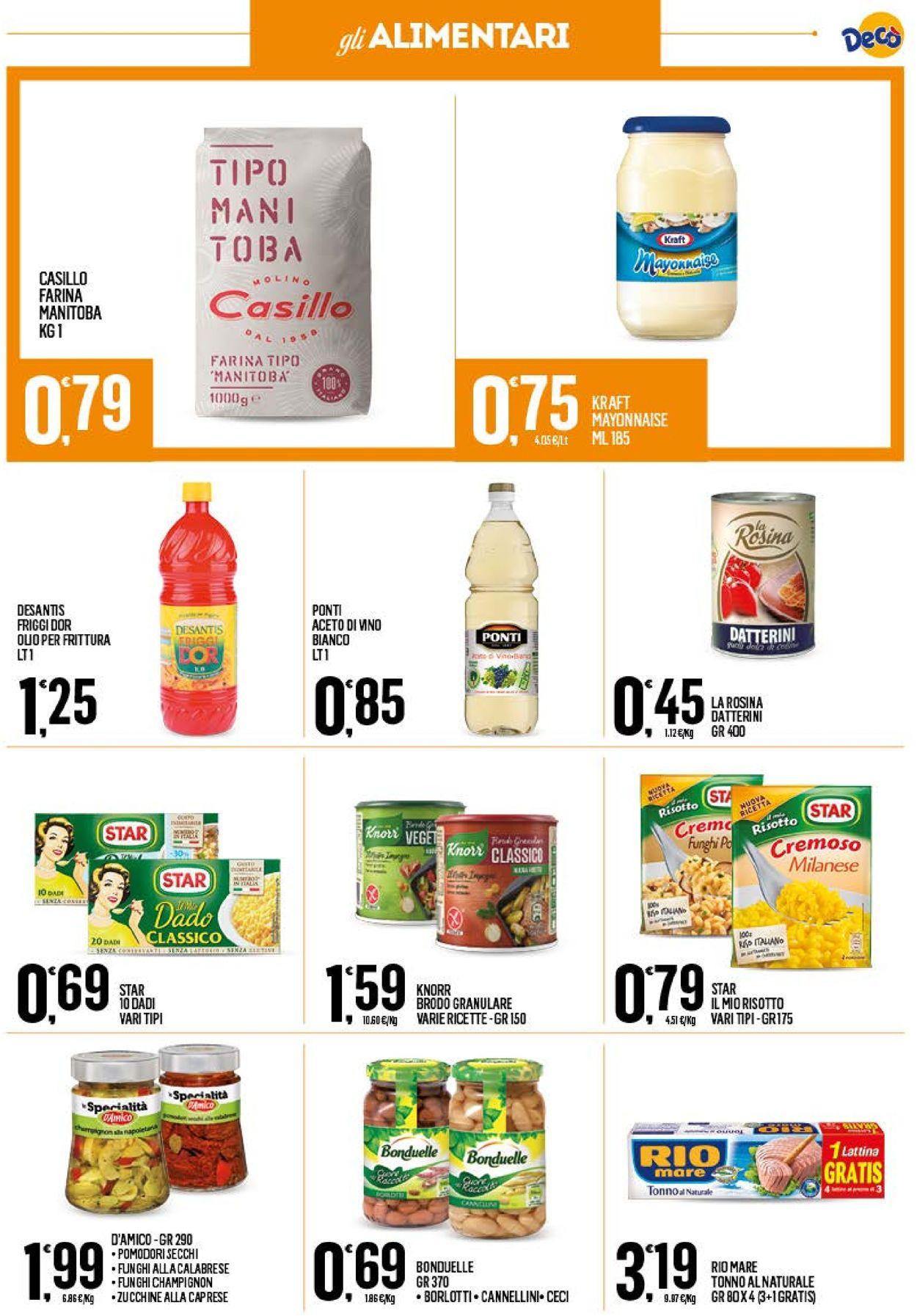 Volantino Deco Market - Offerte 08/01-18/01/2021 (Pagina 13)