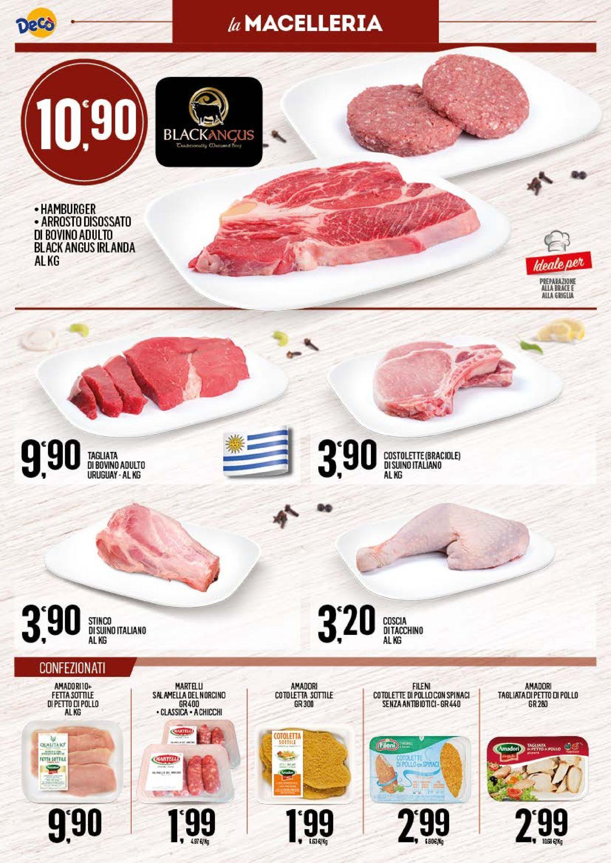 Volantino Deco Supermercati - Offerte 19/01-28/01/2021 (Pagina 8)