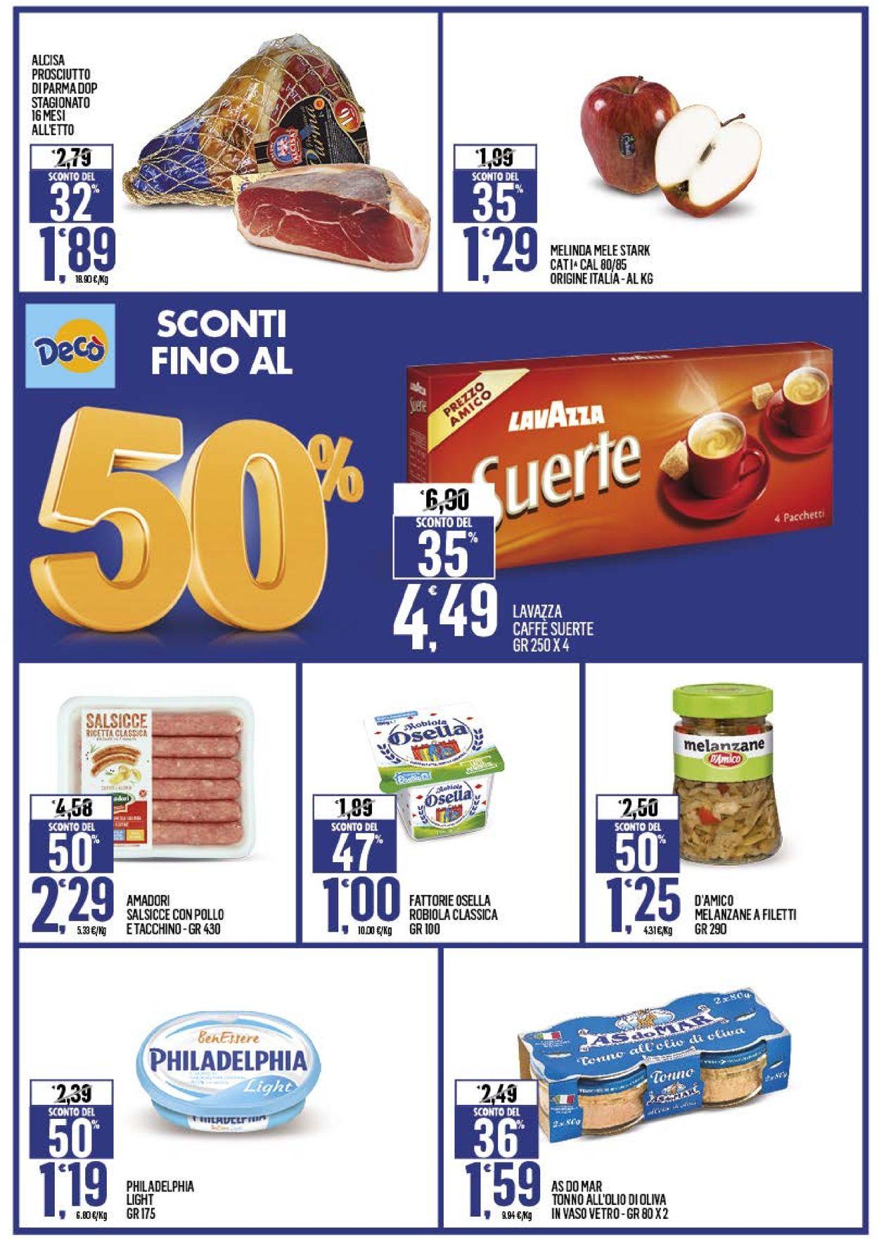Volantino Deco Market - Offerte 19/01-28/01/2021 (Pagina 2)