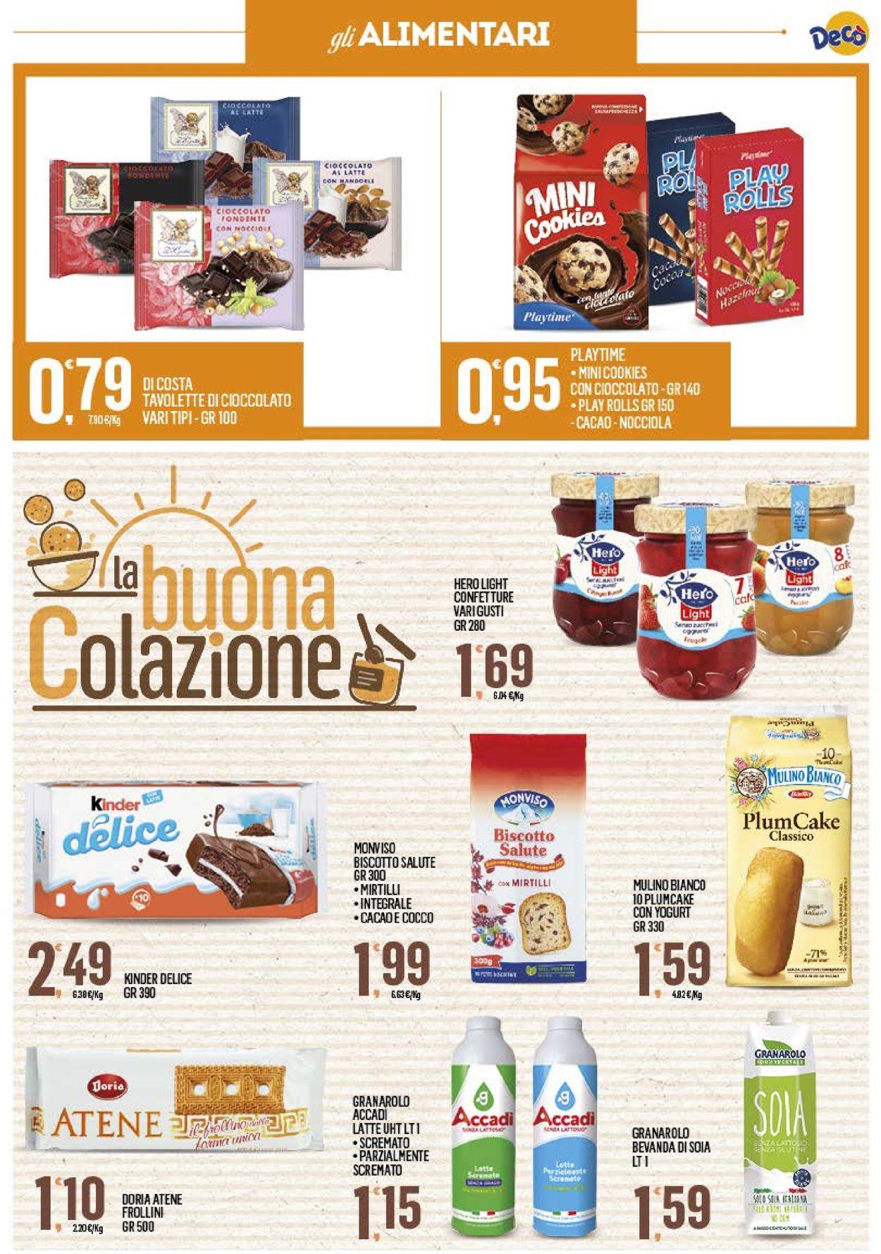 Volantino Deco Market - Offerte 19/01-28/01/2021 (Pagina 13)