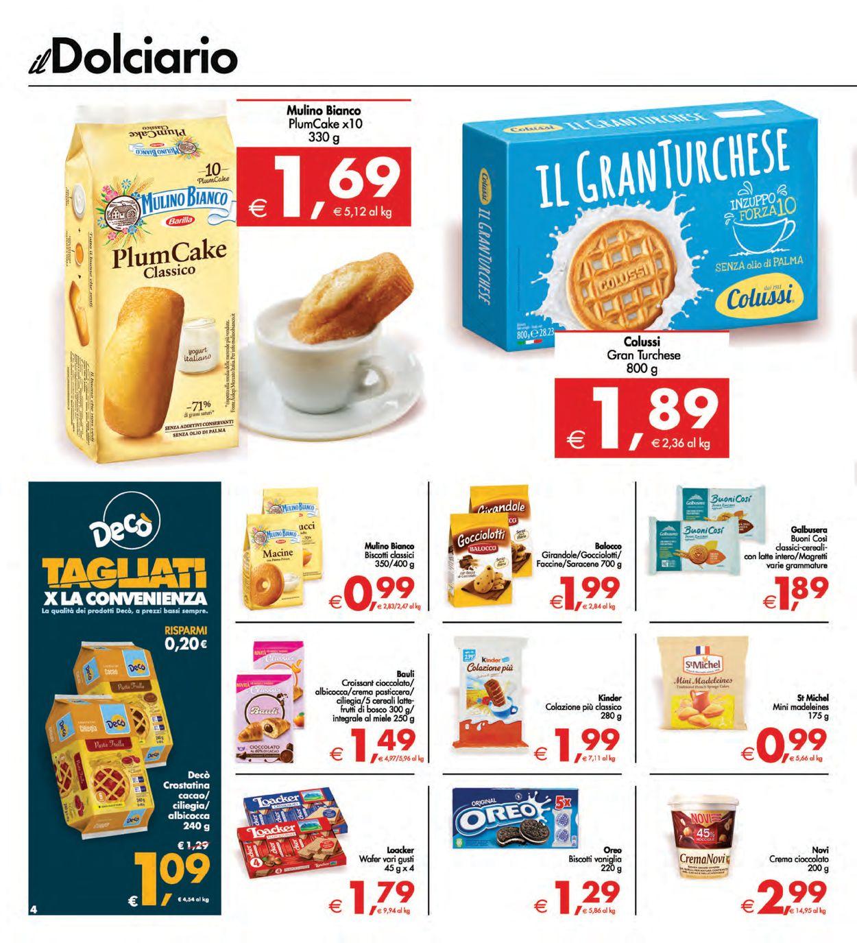 Volantino Deco - Offerte 29/01-08/02/2021 (Pagina 4)