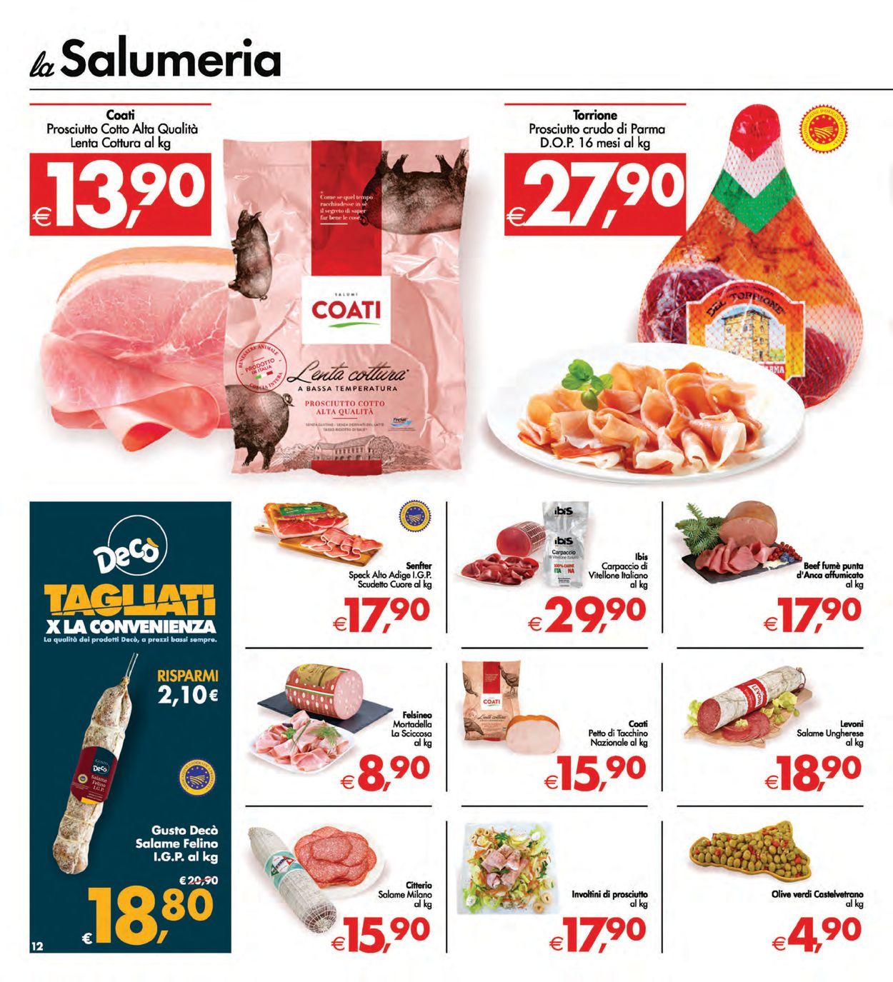 Volantino Deco - Offerte 29/01-08/02/2021 (Pagina 12)