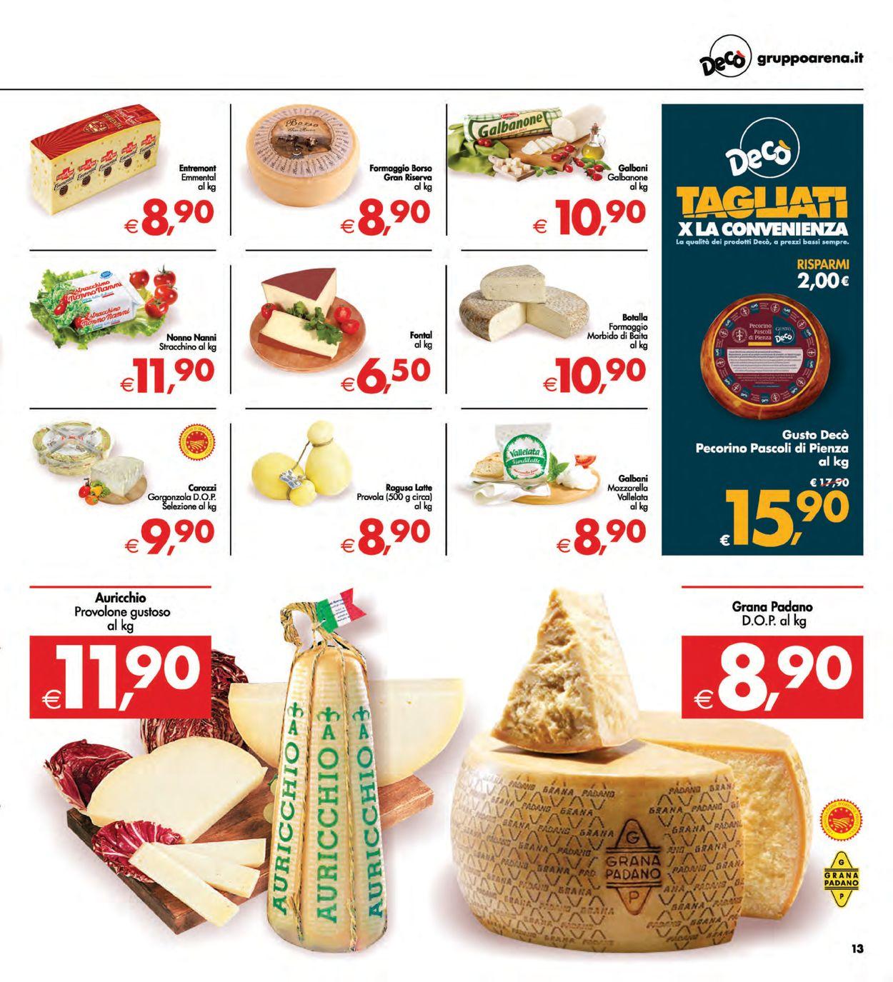 Volantino Deco - Offerte 29/01-08/02/2021 (Pagina 13)