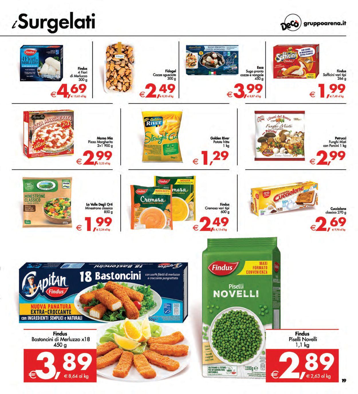Volantino Deco - Offerte 29/01-08/02/2021 (Pagina 19)