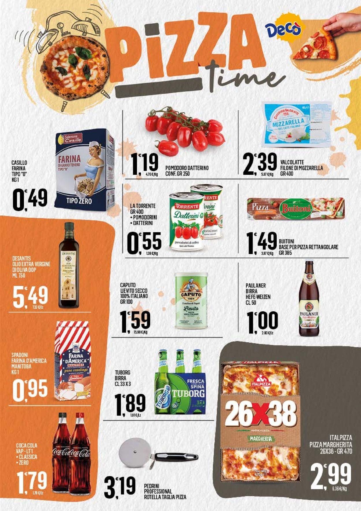 Volantino Deco Supermercati - Offerte 29/01-08/02/2021 (Pagina 13)
