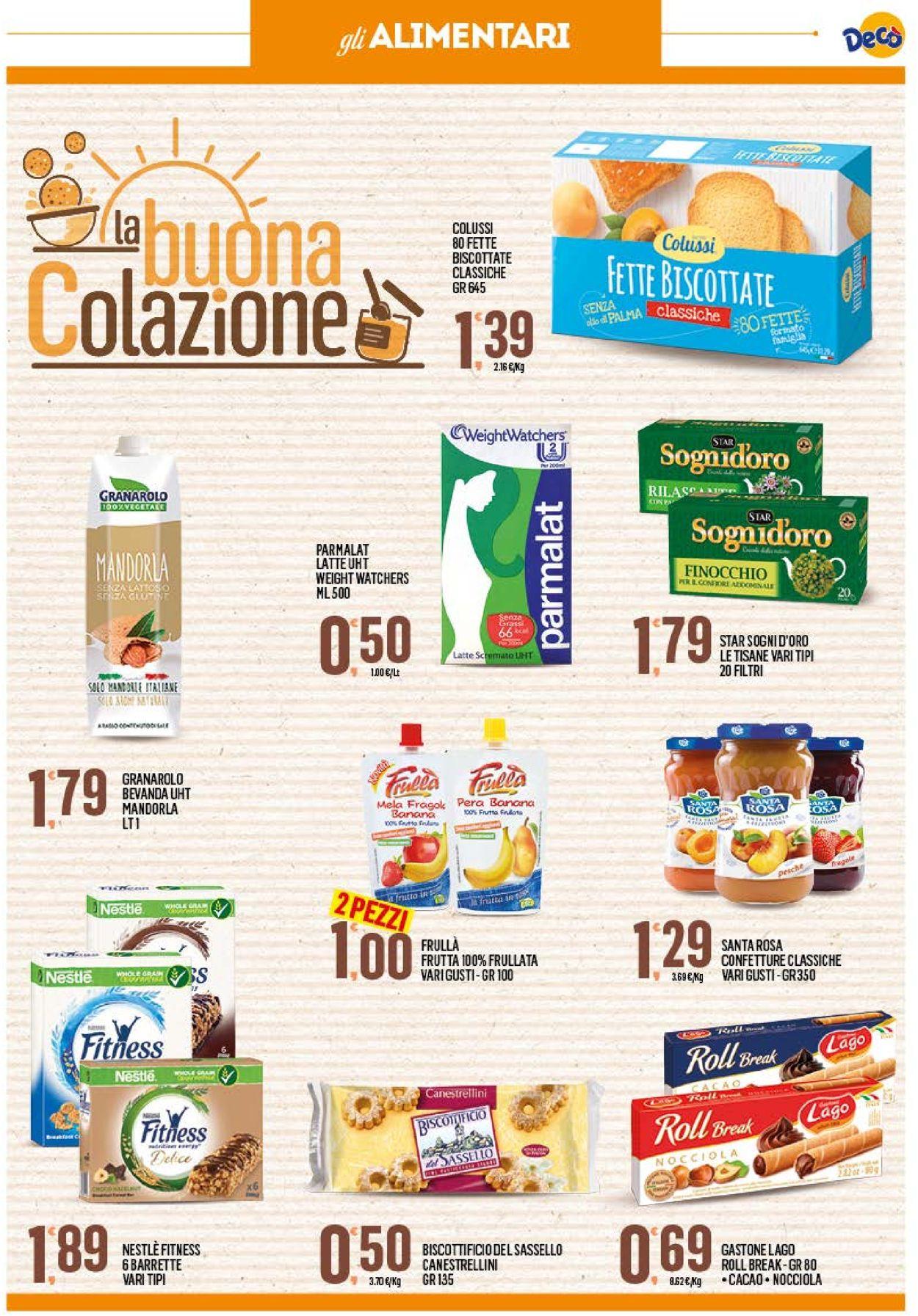 Volantino Deco Supermercati - Offerte 29/01-08/02/2021 (Pagina 17)