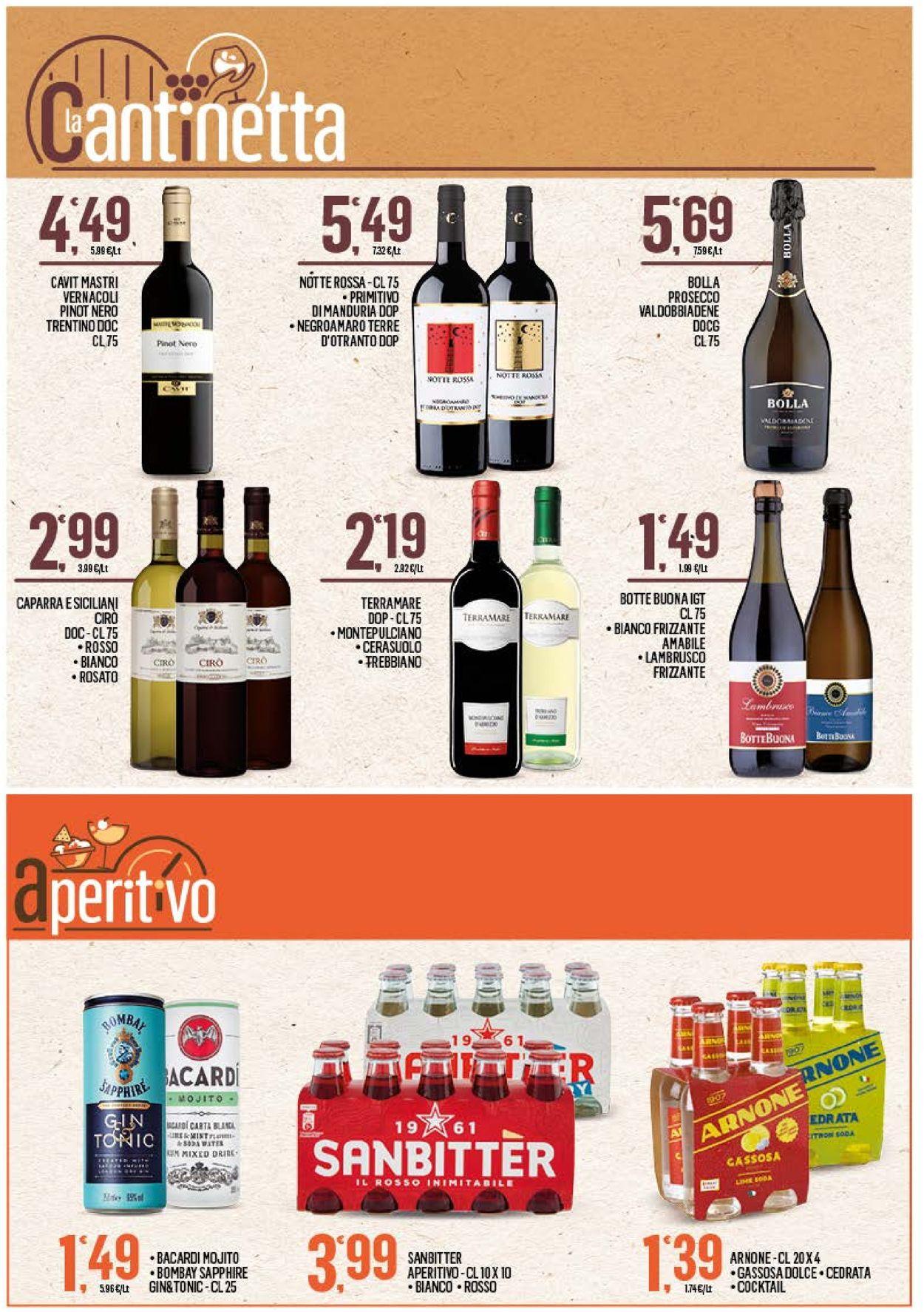 Volantino Deco Supermercati - Offerte 29/01-08/02/2021 (Pagina 20)