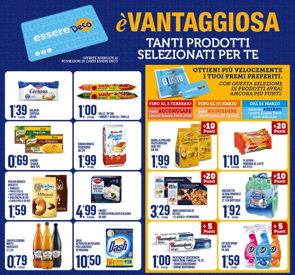 Volantino Deco - Offerte 29/01-08/02/2021 (Pagina 8)
