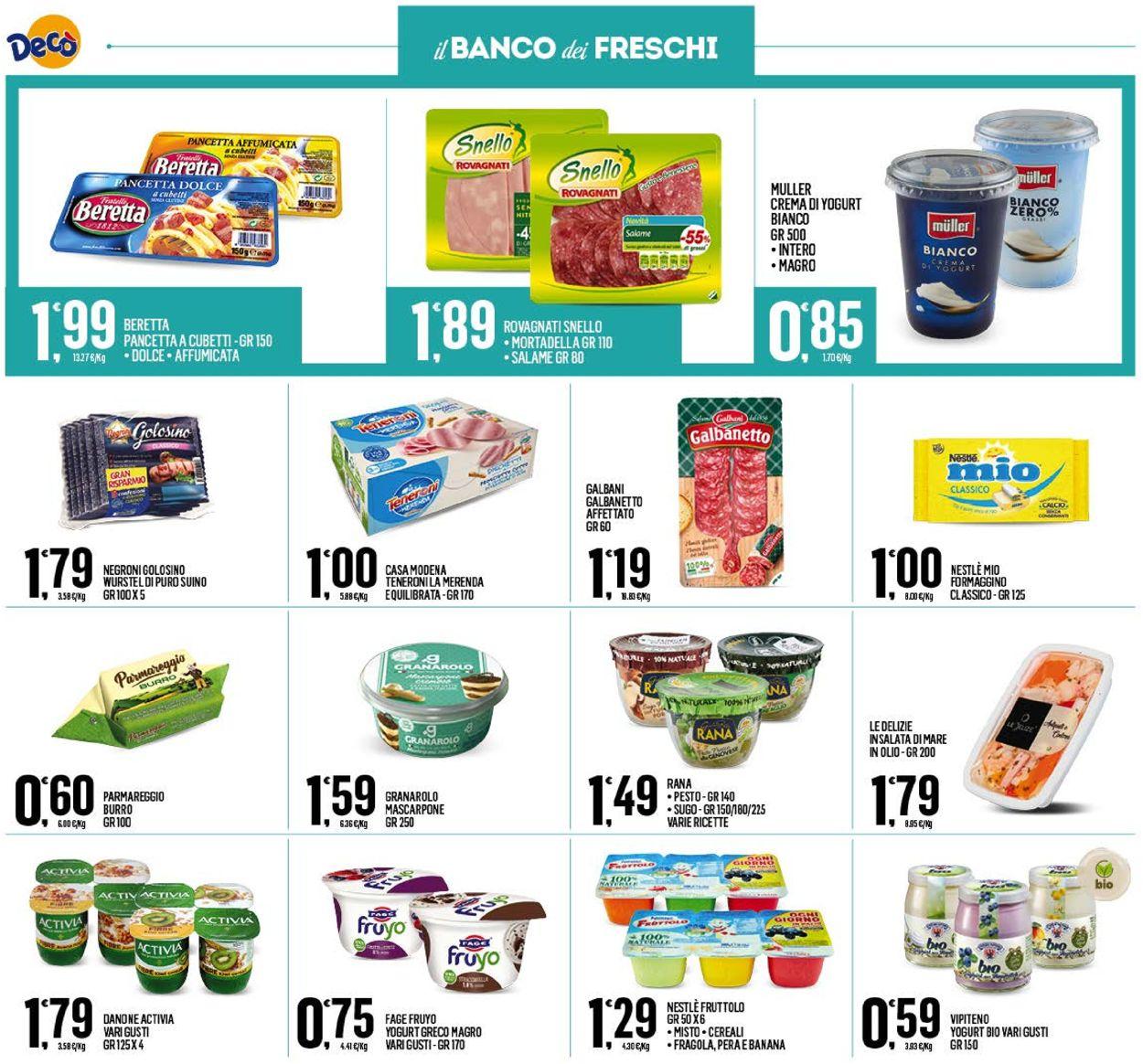 Volantino Deco - Offerte 29/01-08/02/2021 (Pagina 10)