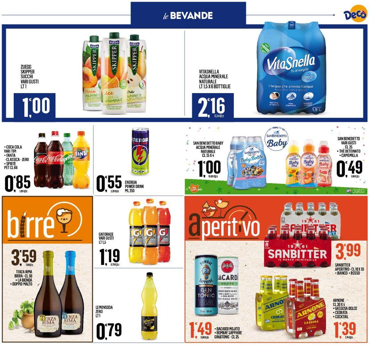 Volantino Deco - Offerte 29/01-08/02/2021 (Pagina 21)