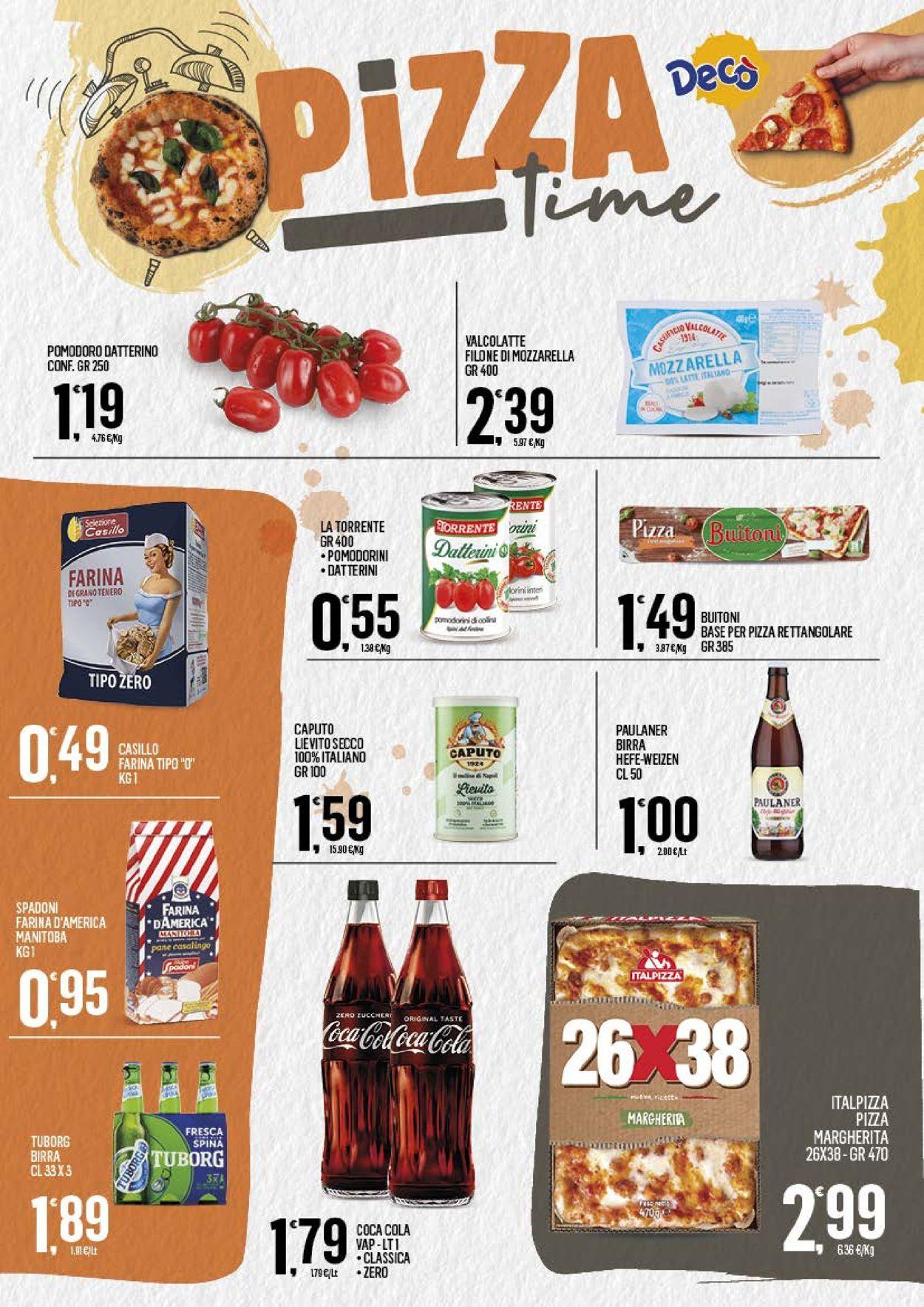 Volantino Deco Market - Offerte 29/01-08/02/2021 (Pagina 14)