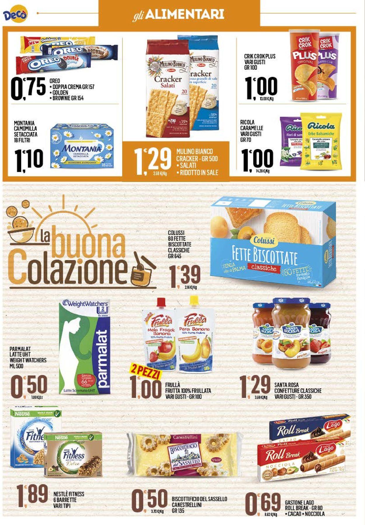 Volantino Deco Market - Offerte 29/01-08/02/2021 (Pagina 16)