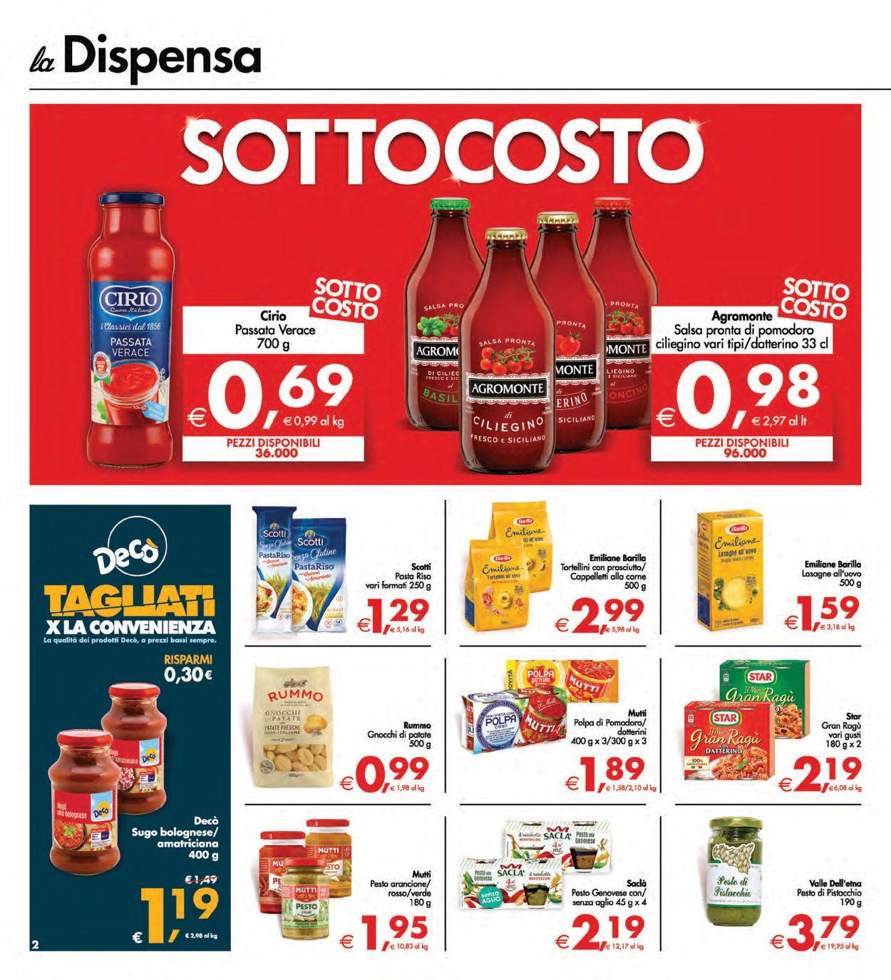 Volantino Deco Superstore - Offerte 09/02-18/02/2021 (Pagina 2)