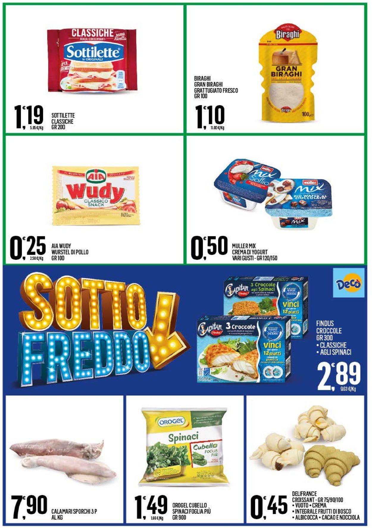 Volantino Deco Supermercati - Offerte 09/02-18/02/2021 (Pagina 3)