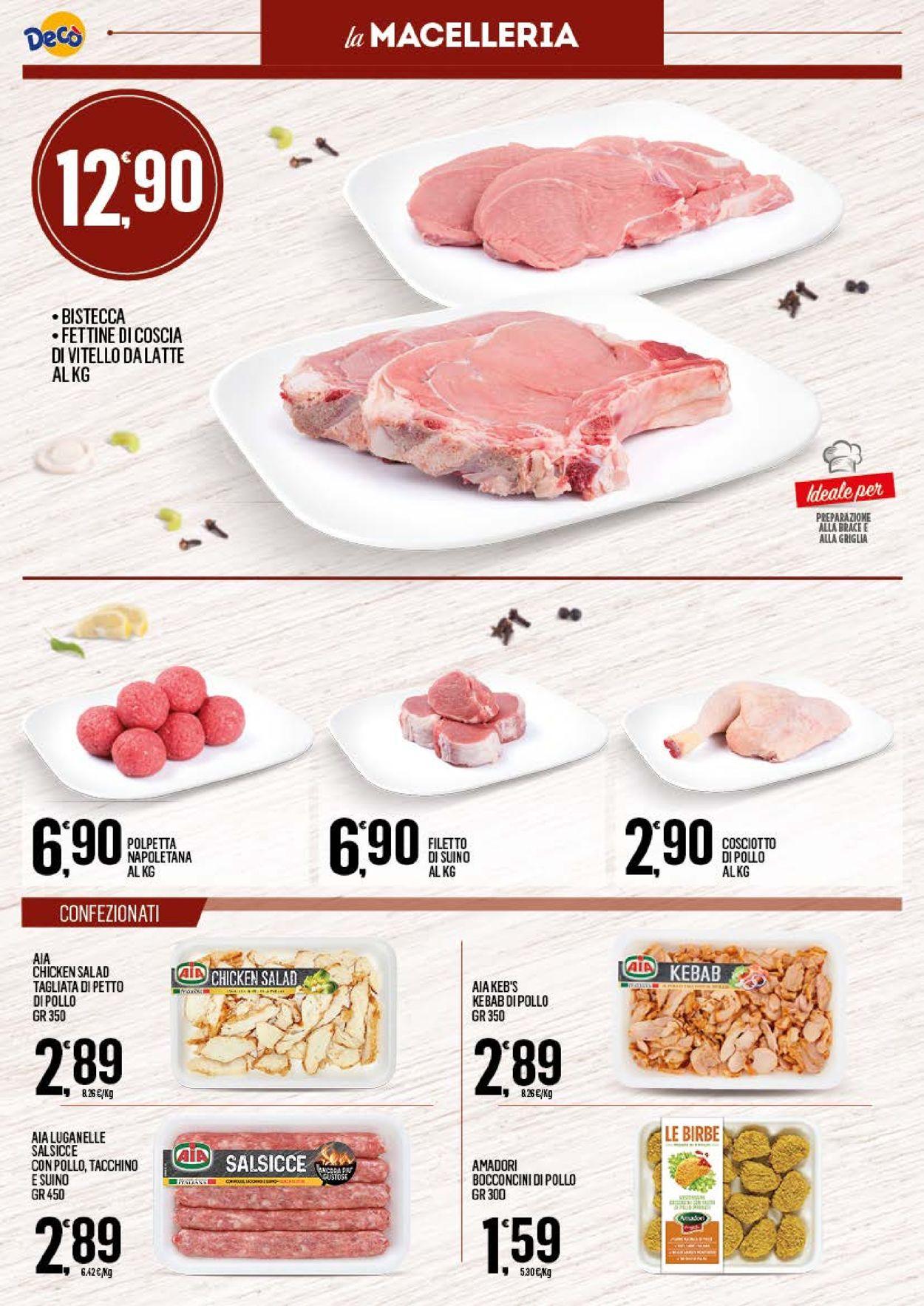 Volantino Deco Supermercati - Offerte 09/02-18/02/2021 (Pagina 8)