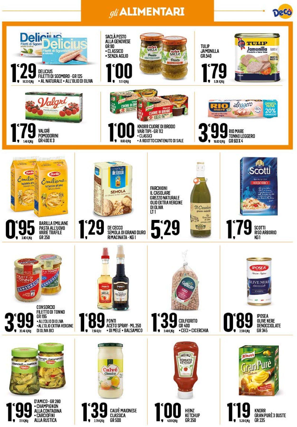 Volantino Deco Supermercati - Offerte 09/02-18/02/2021 (Pagina 13)