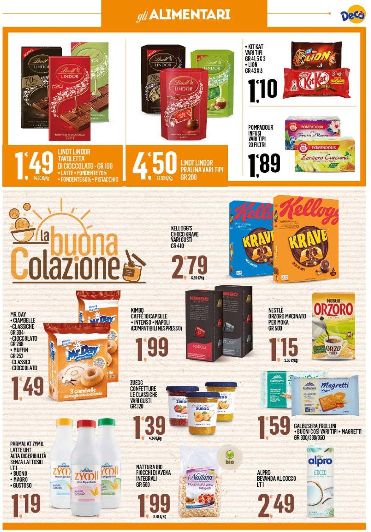 Volantino Deco Supermercati - Offerte 09/02-18/02/2021 (Pagina 15)