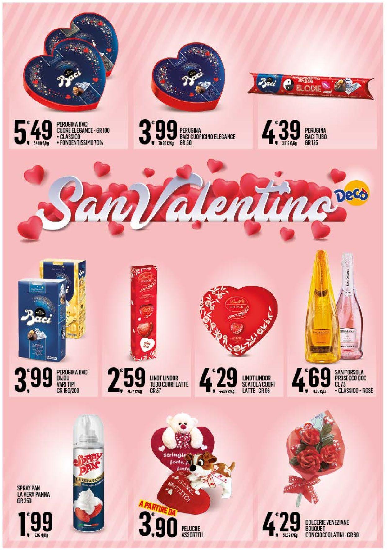 Volantino Deco Supermercati - Offerte 09/02-18/02/2021 (Pagina 19)