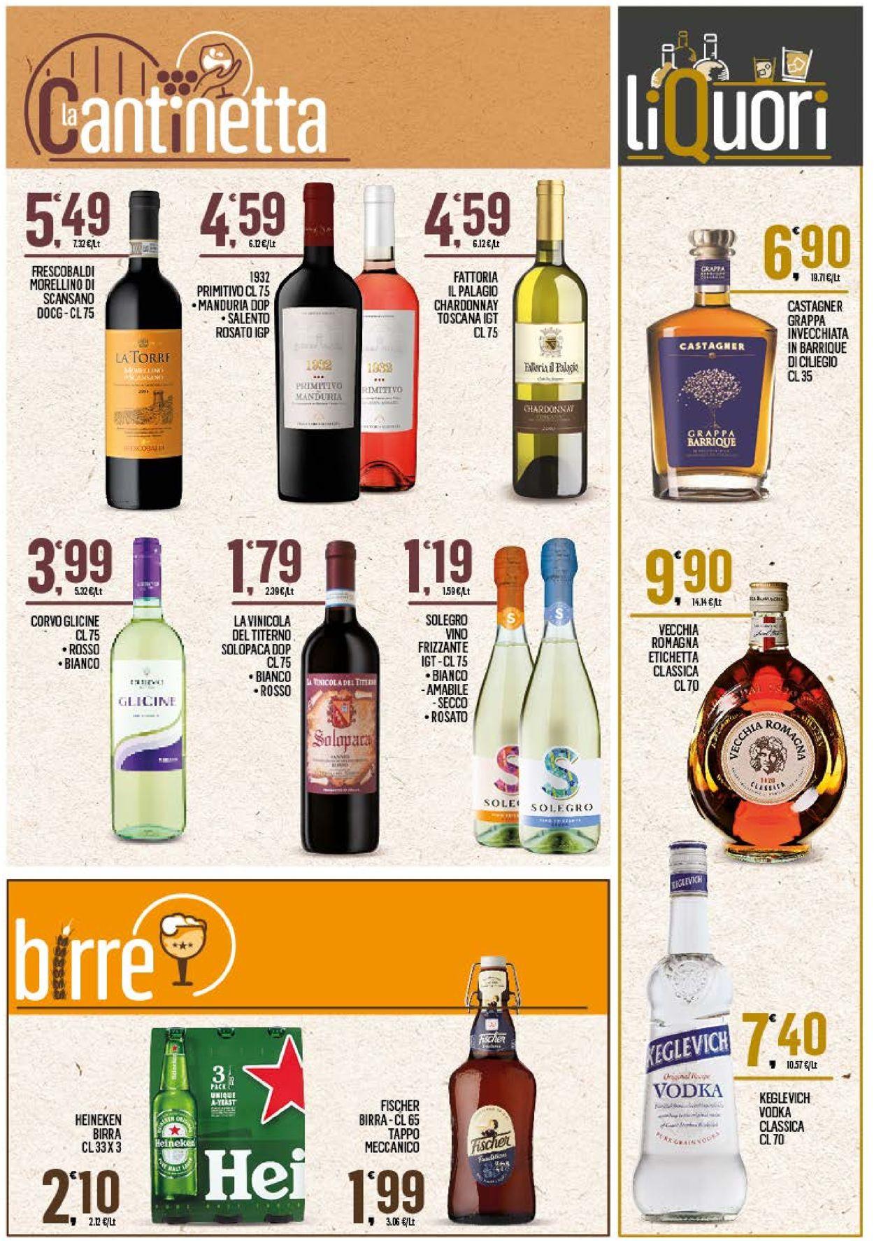Volantino Deco Supermercati - Offerte 09/02-18/02/2021 (Pagina 20)