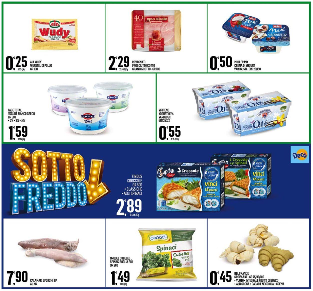 Volantino Deco - Offerte 09/02-18/02/2021 (Pagina 3)