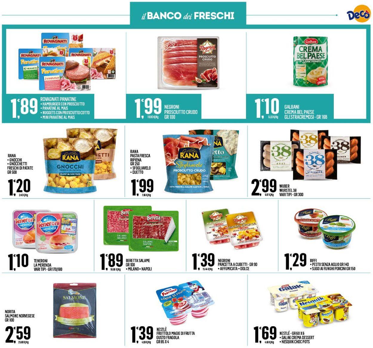 Volantino Deco - Offerte 09/02-18/02/2021 (Pagina 11)