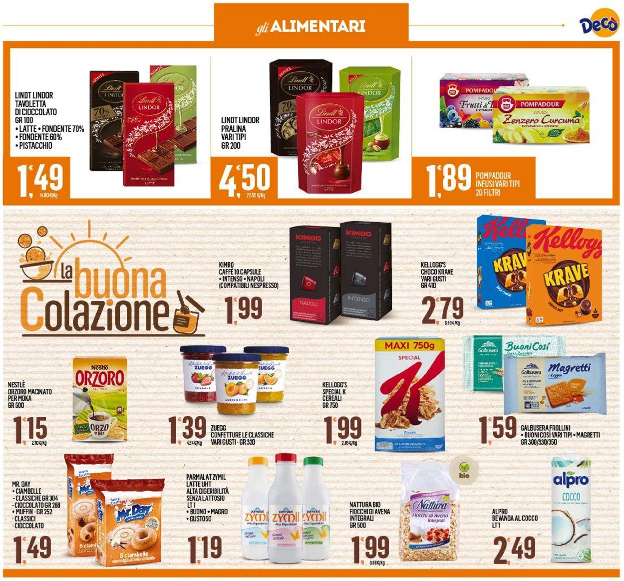 Volantino Deco - Offerte 09/02-18/02/2021 (Pagina 15)