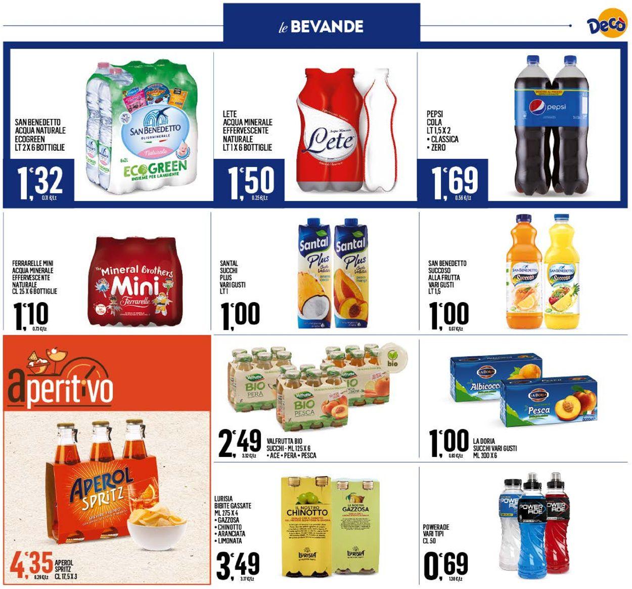 Volantino Deco - Offerte 09/02-18/02/2021 (Pagina 21)