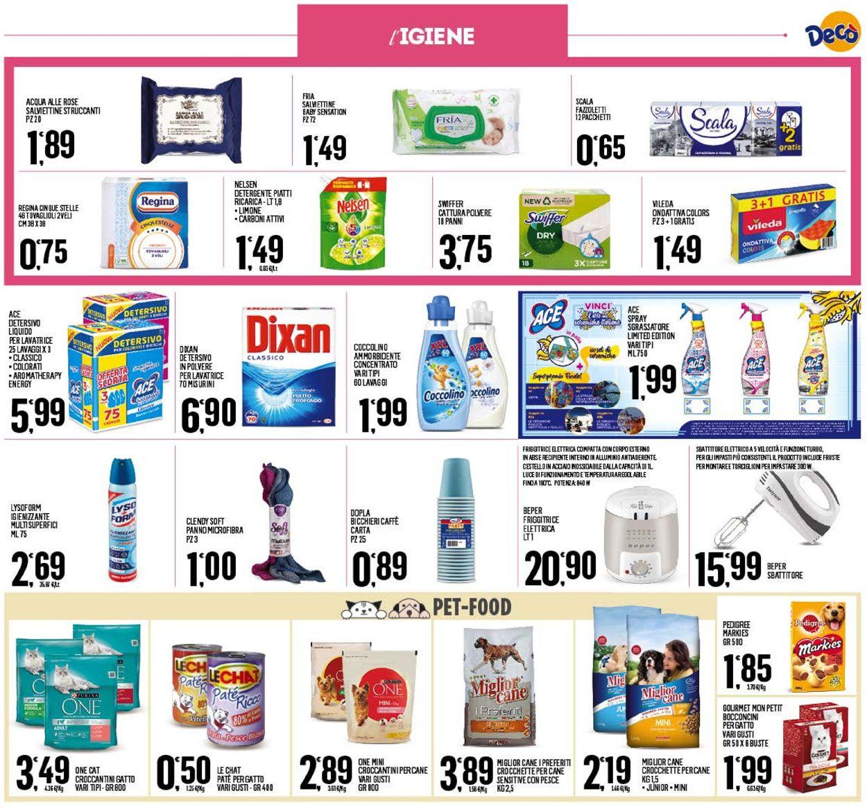 Volantino Deco - Offerte 09/02-18/02/2021 (Pagina 23)