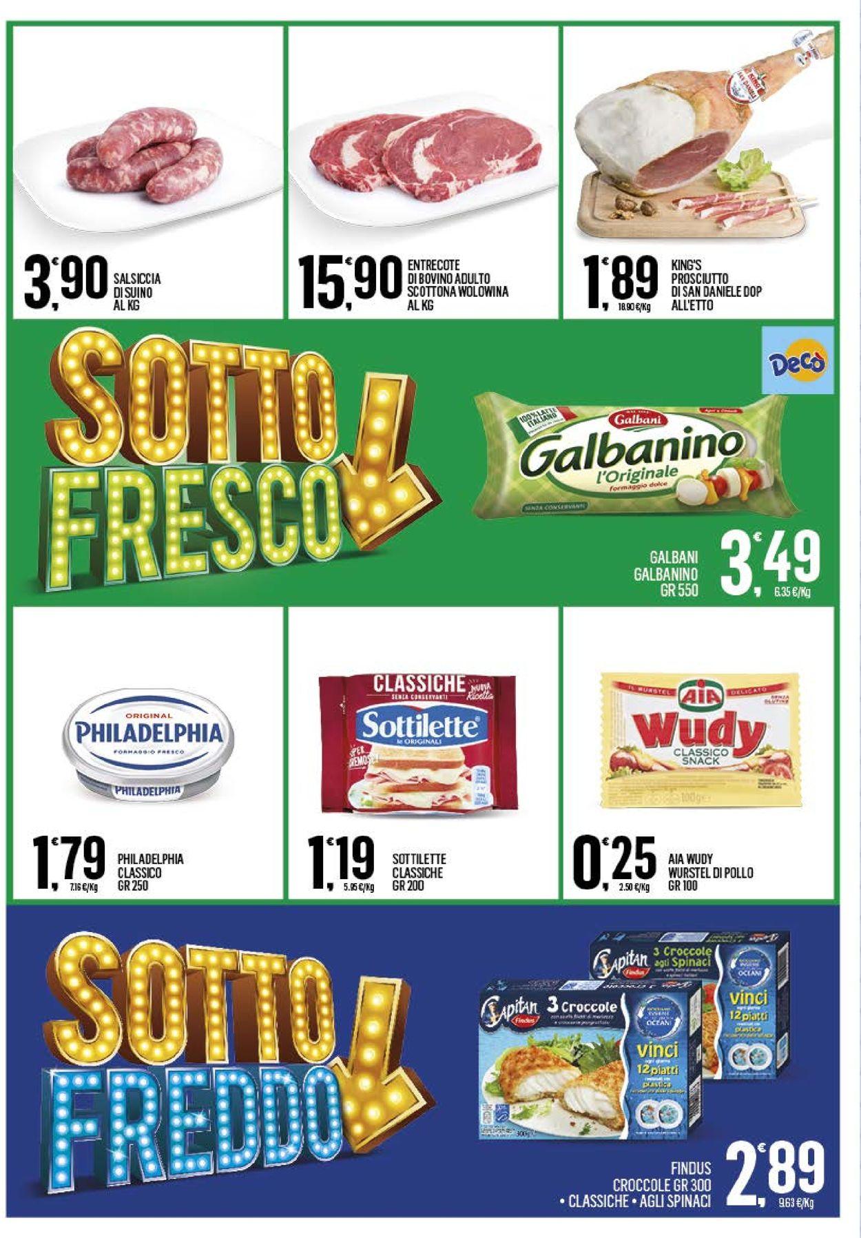 Volantino Deco Market - Offerte 09/02-18/02/2021 (Pagina 2)