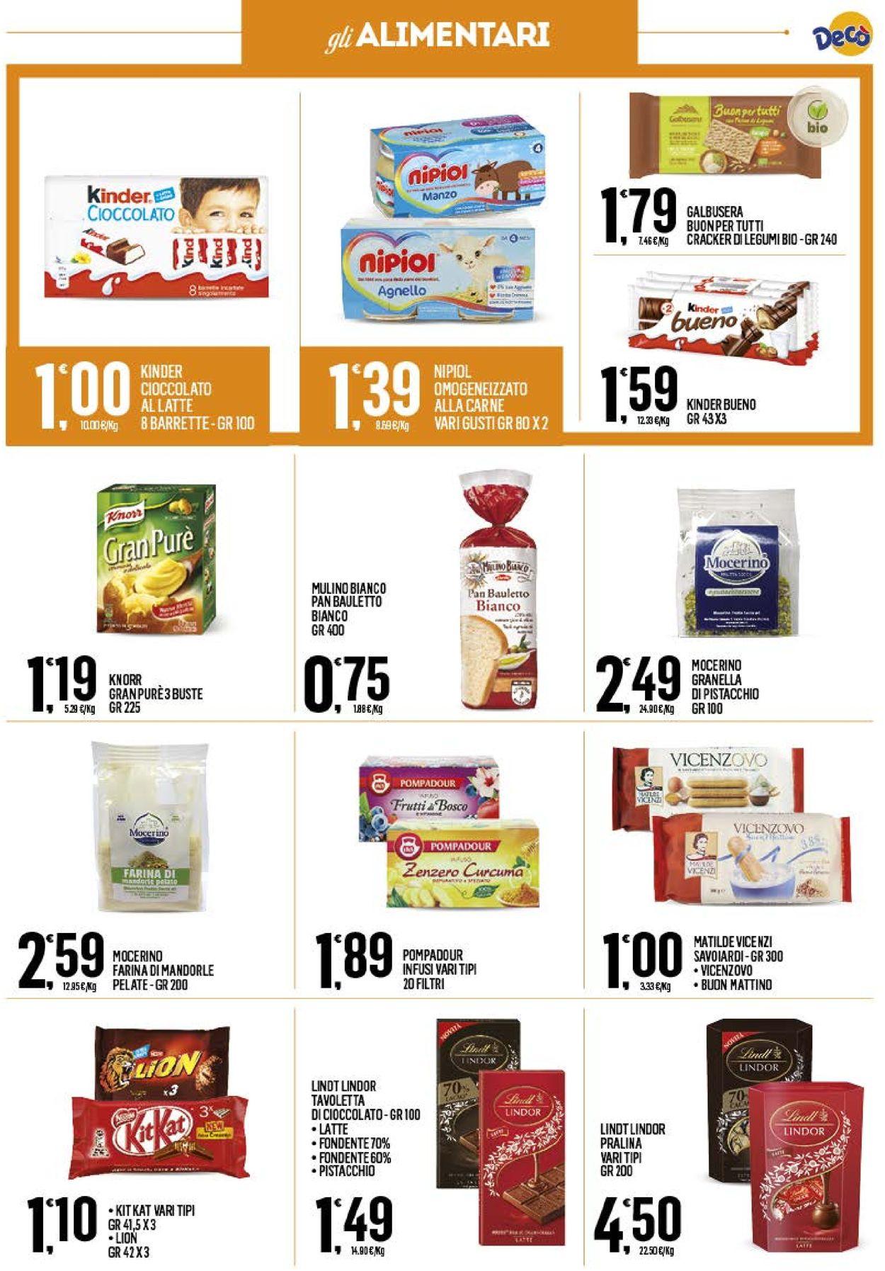 Volantino Deco Market - Offerte 09/02-18/02/2021 (Pagina 11)