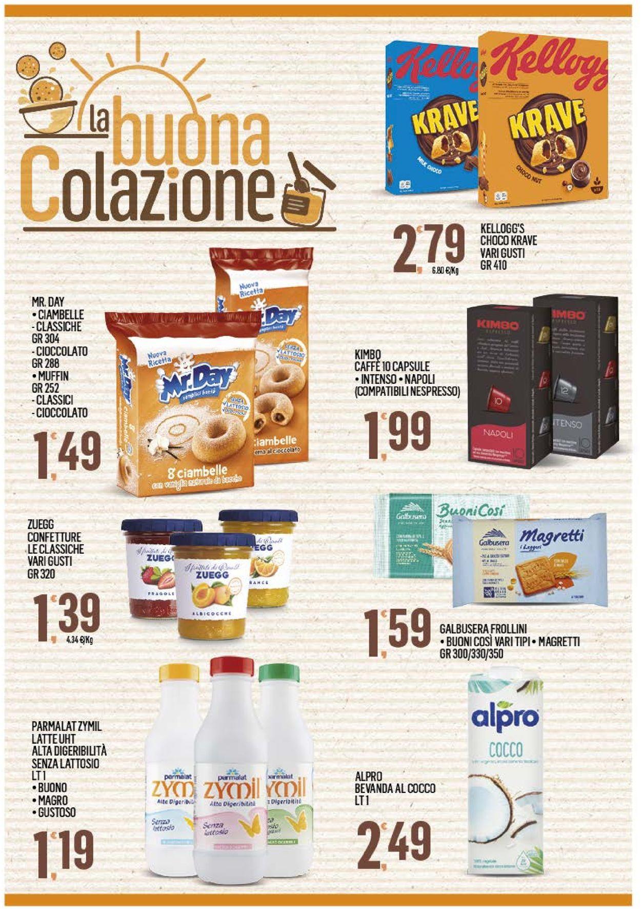 Volantino Deco Market - Offerte 09/02-18/02/2021 (Pagina 12)