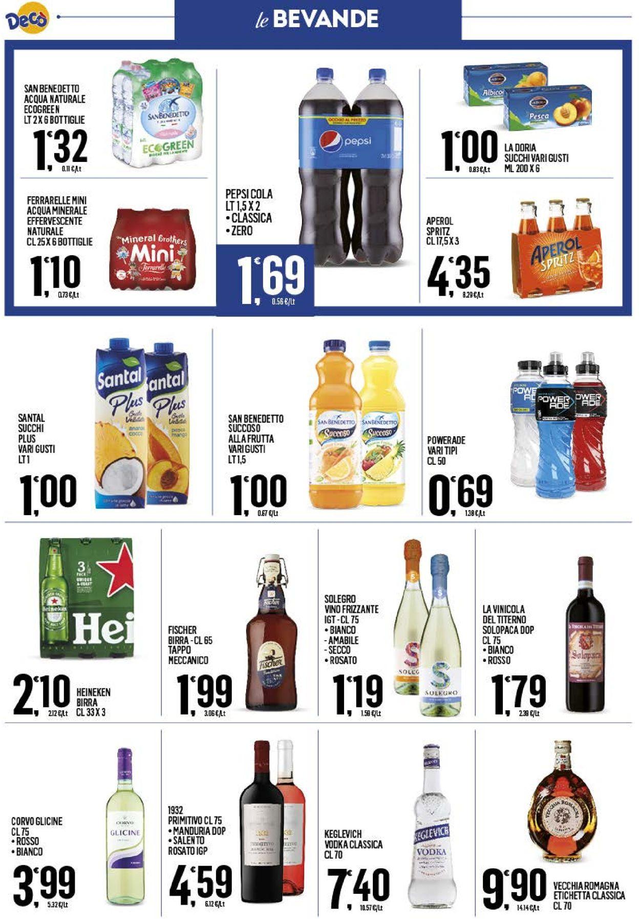 Volantino Deco Market - Offerte 09/02-18/02/2021 (Pagina 18)
