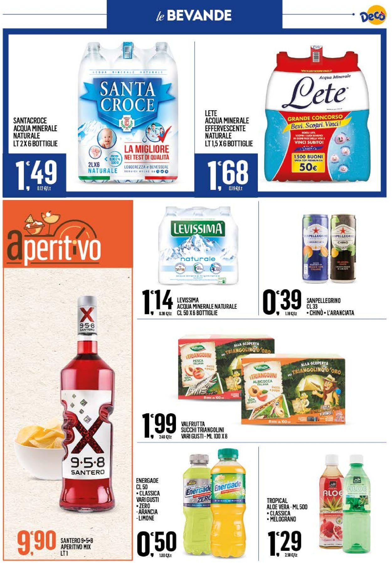 Volantino Deco - Offerte 19/02-01/03/2021 (Pagina 19)