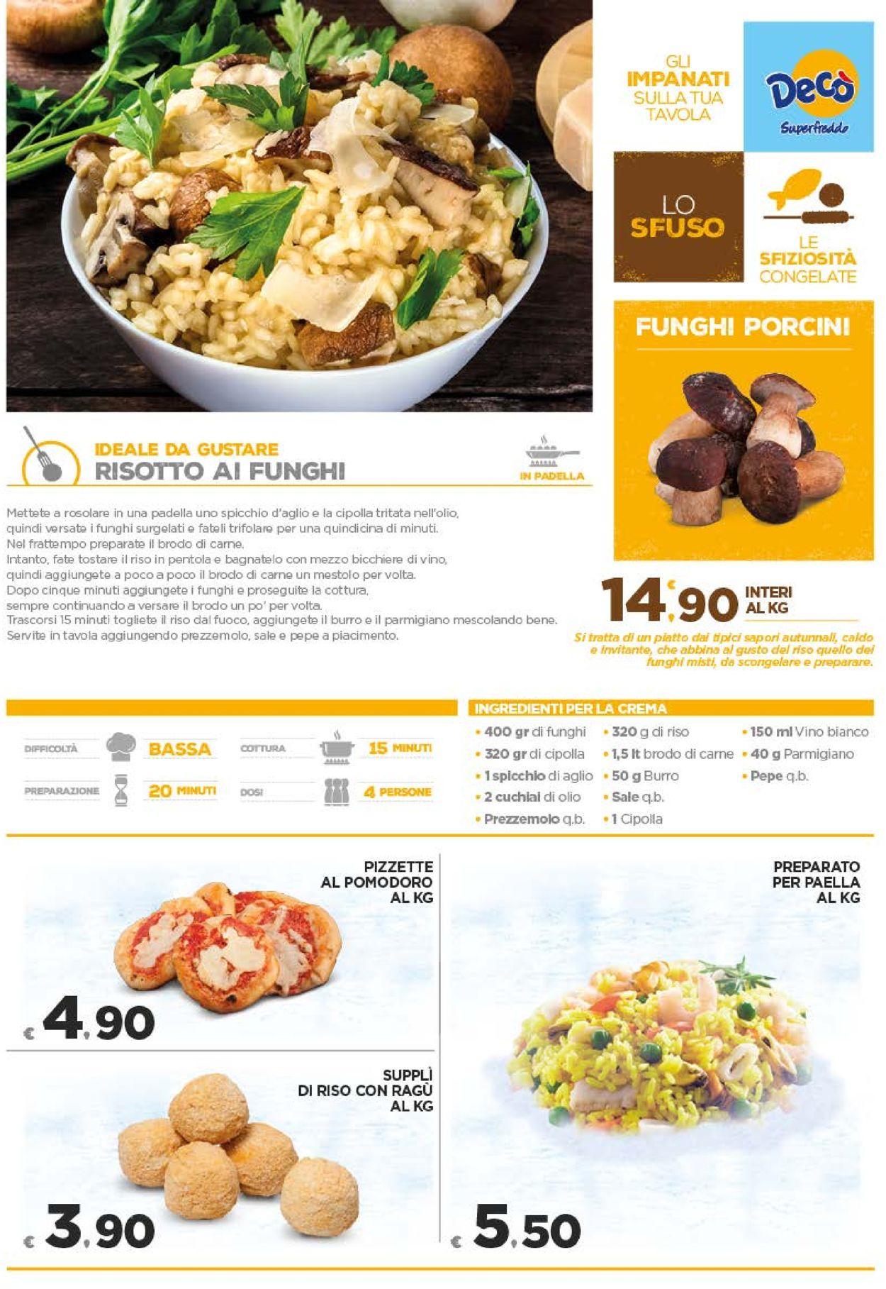 Volantino Deco - Offerte 19/02-11/03/2021 (Pagina 5)