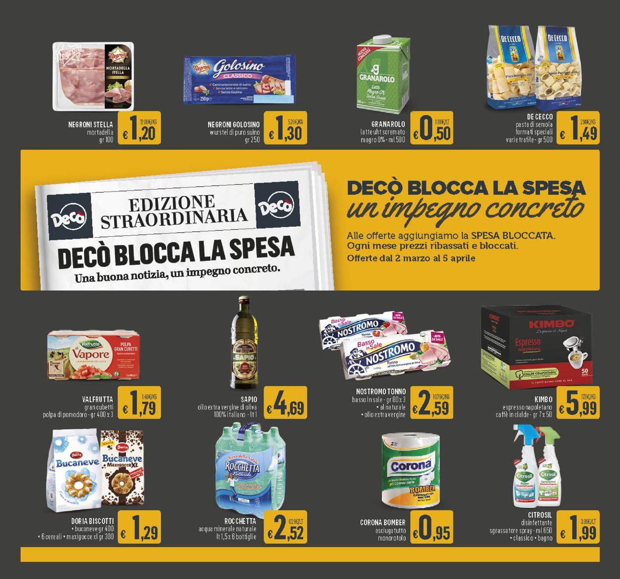 Volantino Deco - Offerte 02/03-11/03/2021 (Pagina 13)