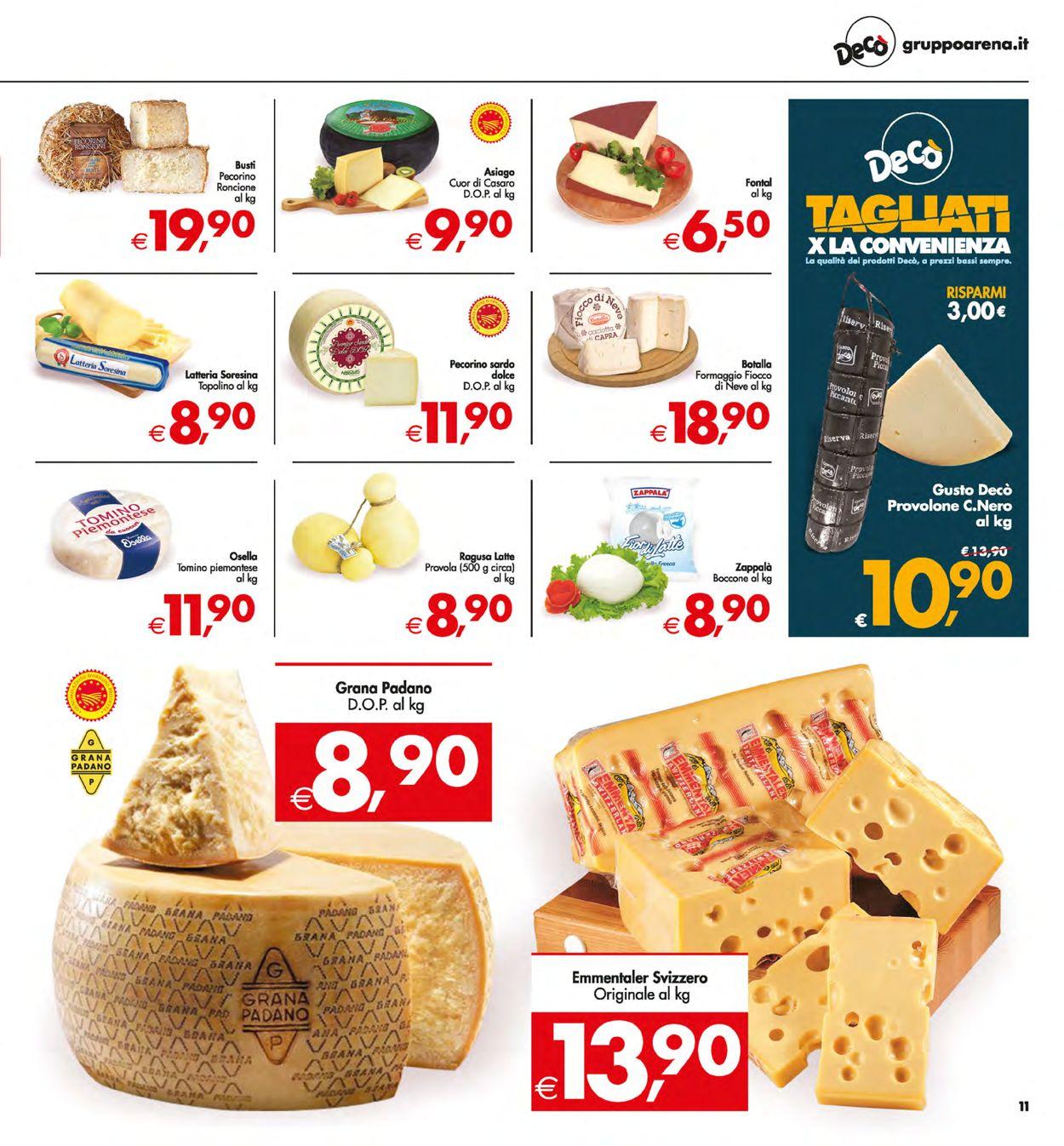 Volantino Deco - Offerte 04/03-12/03/2021 (Pagina 11)