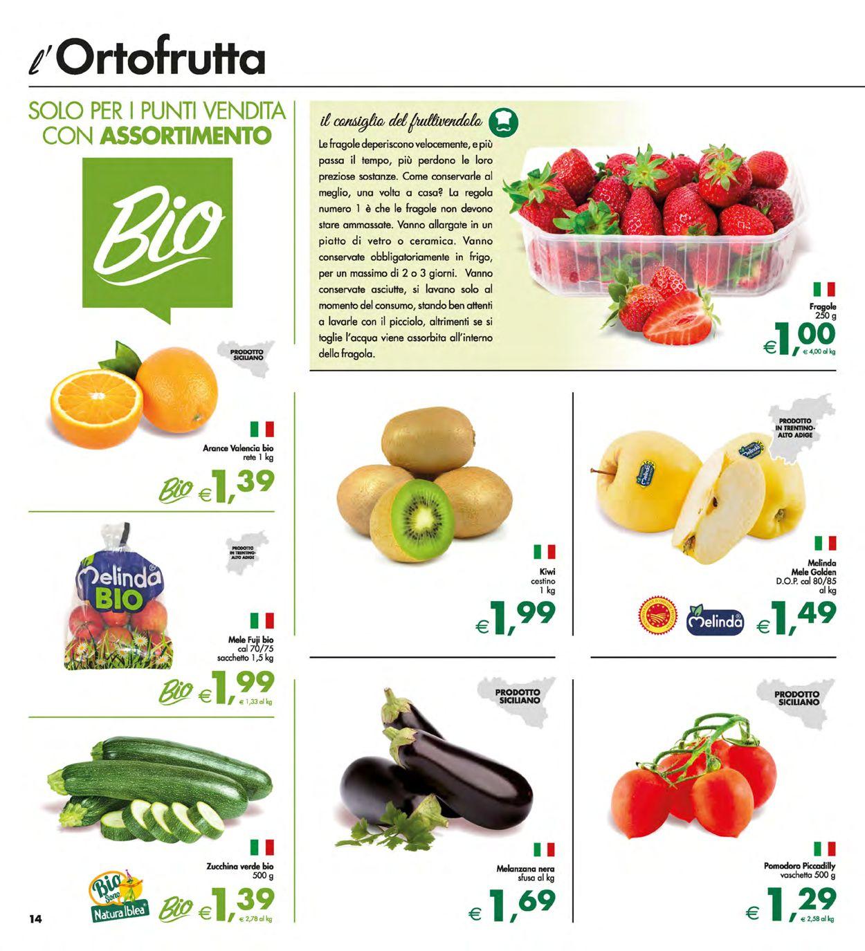 Volantino Deco - Offerte 04/03-12/03/2021 (Pagina 14)