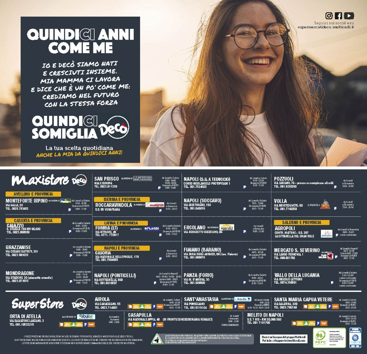 Volantino Deco - Offerte 12/03-22/03/2021 (Pagina 32)