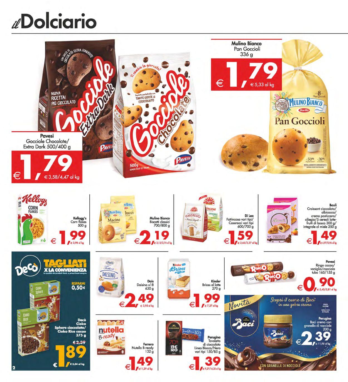 Volantino Deco - Offerte 13/03-24/03/2021 (Pagina 2)