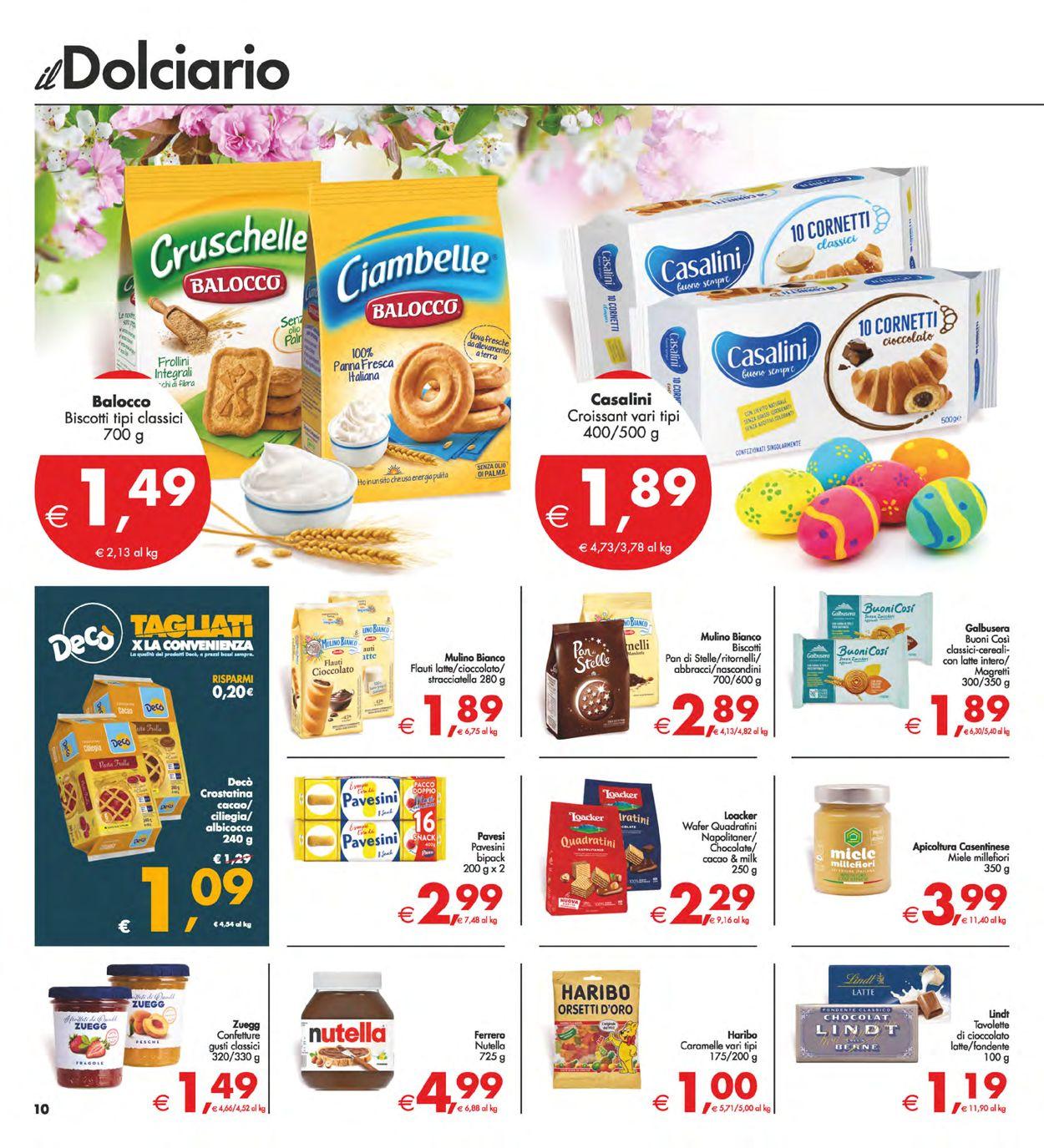 Volantino Deco - Pasqua 2021! - Offerte 25/03-05/04/2021 (Pagina 10)